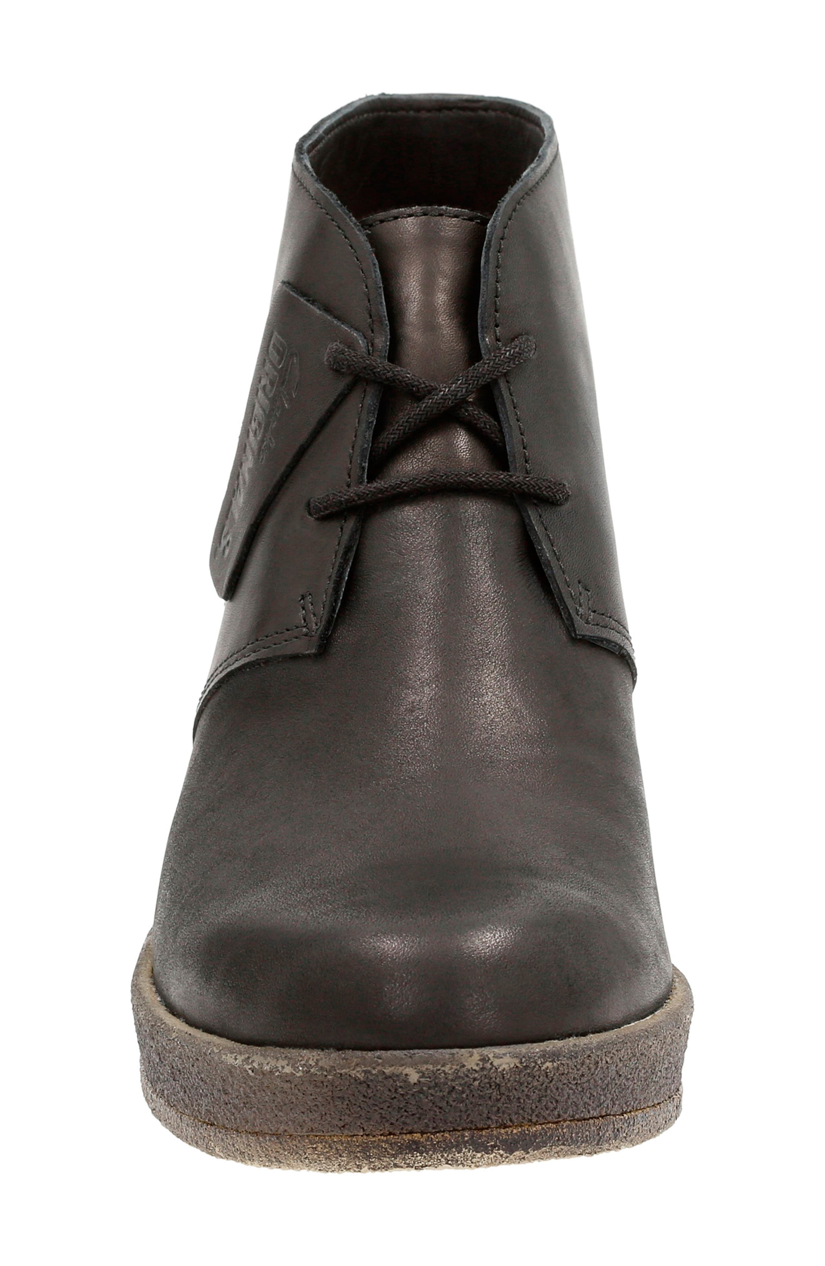 Originals 'Athie Terra' Wedge Boot,                             Alternate thumbnail 3, color,                             003