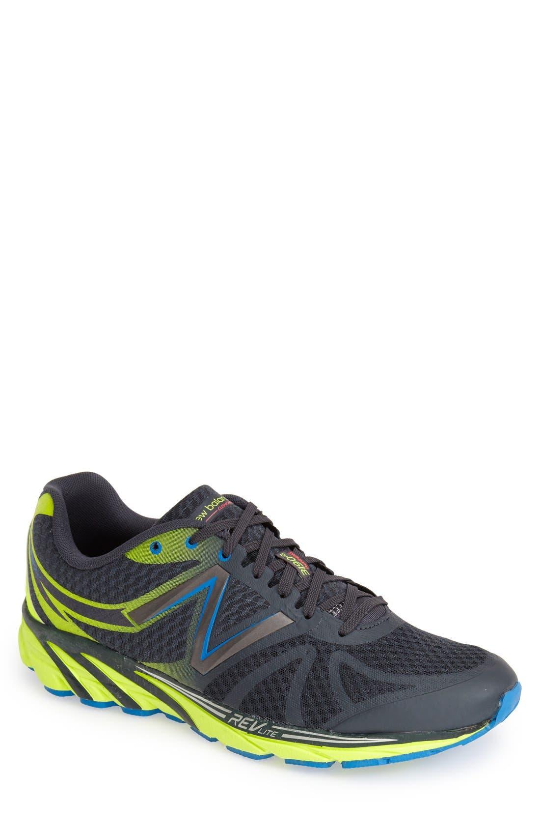 NEW BALANCE,                             '3190 V2' Running Shoe,                             Main thumbnail 1, color,                             033