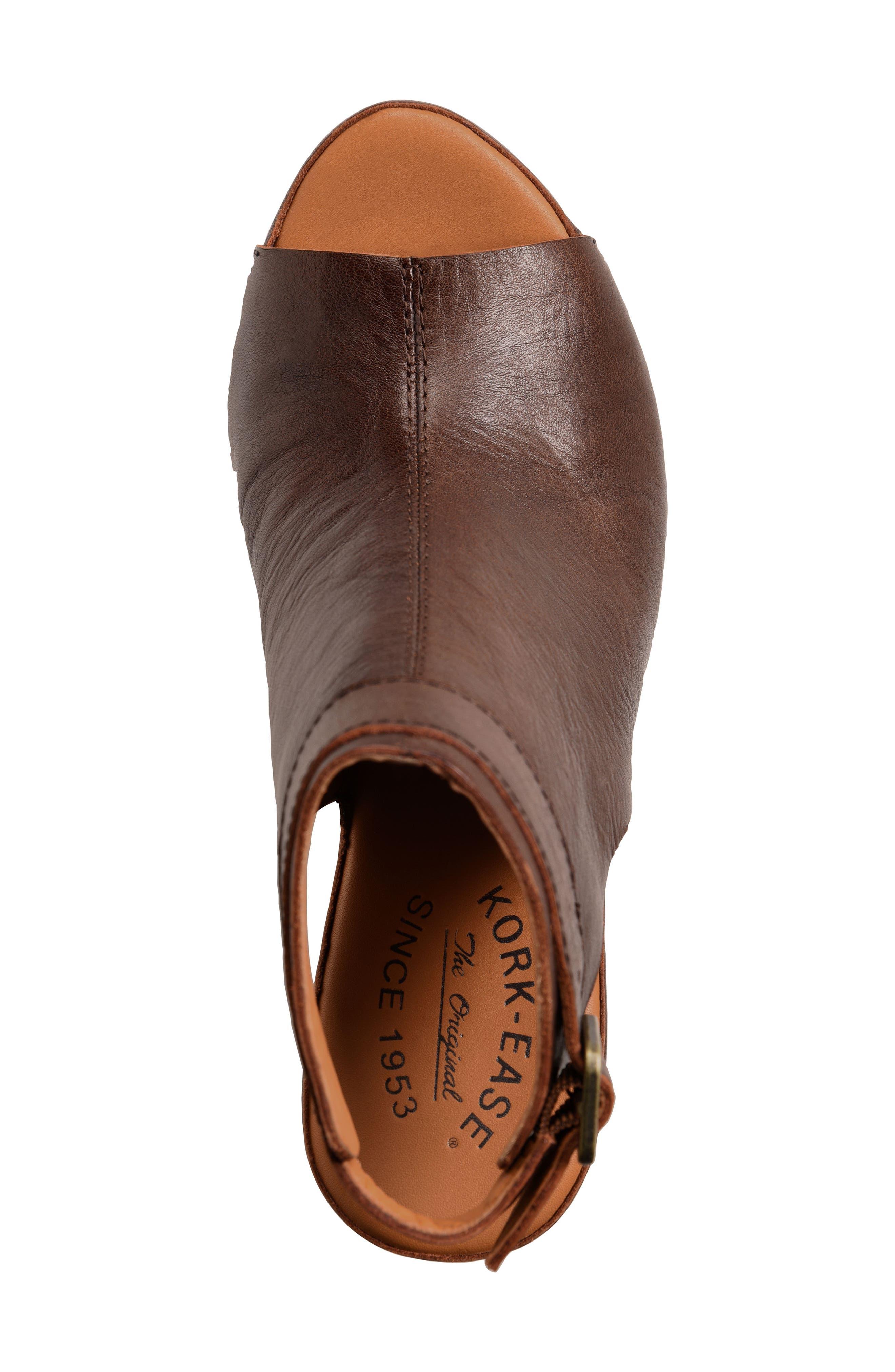 'Berit' Wedge Sandal,                             Alternate thumbnail 90, color,