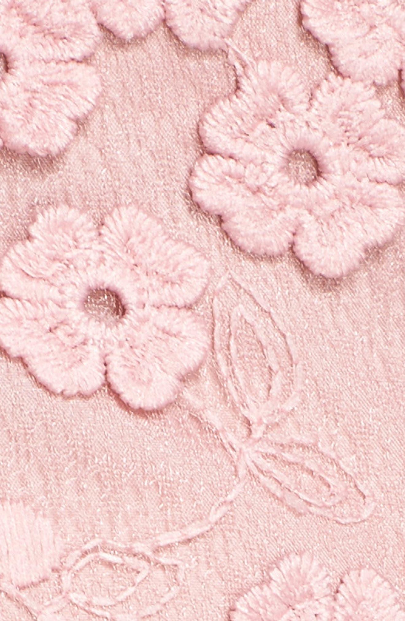 Caballo Lace Dress,                             Alternate thumbnail 6, color,                             655
