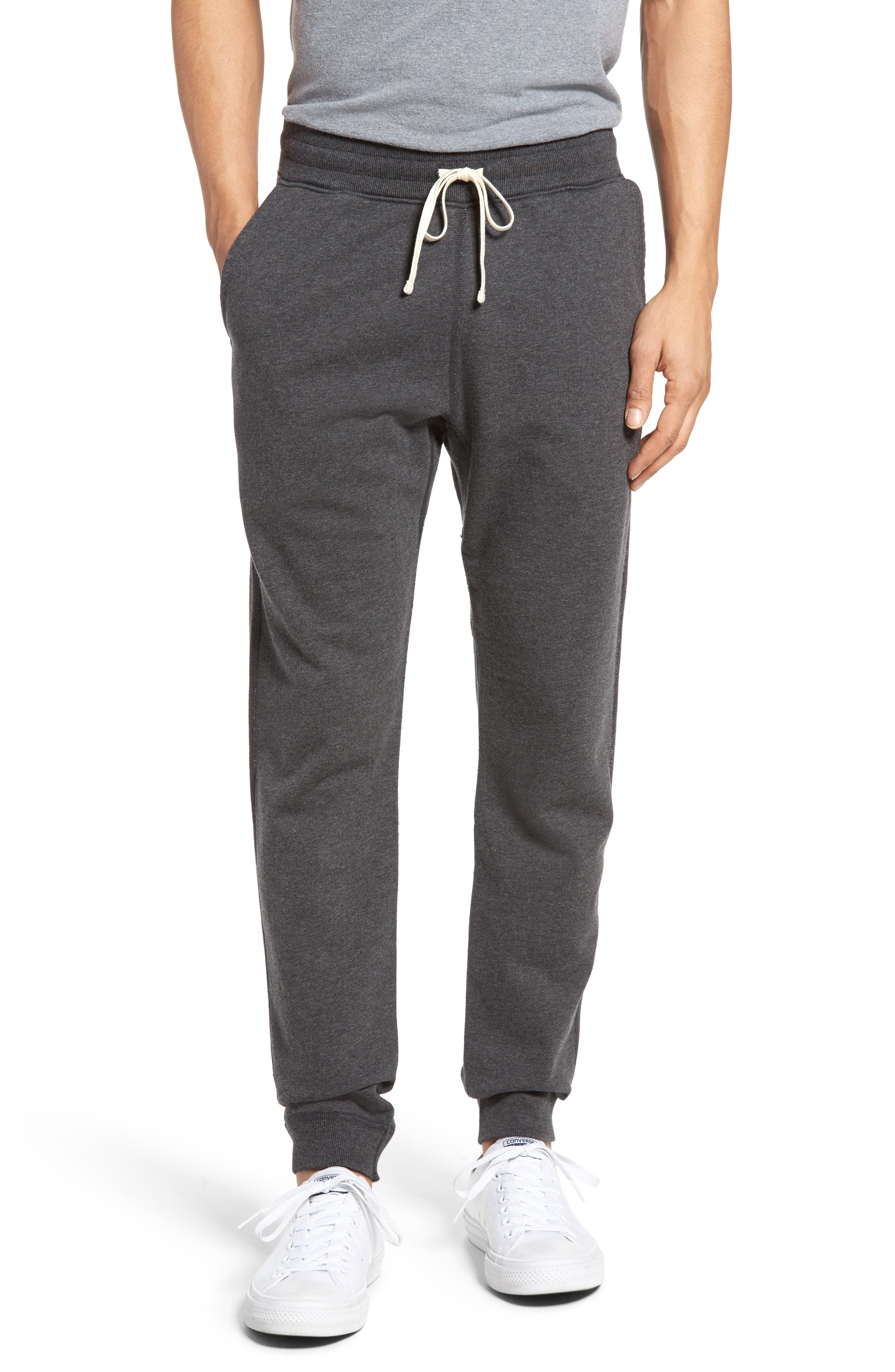 Slim Fit Sweatpants,                             Main thumbnail 3, color,