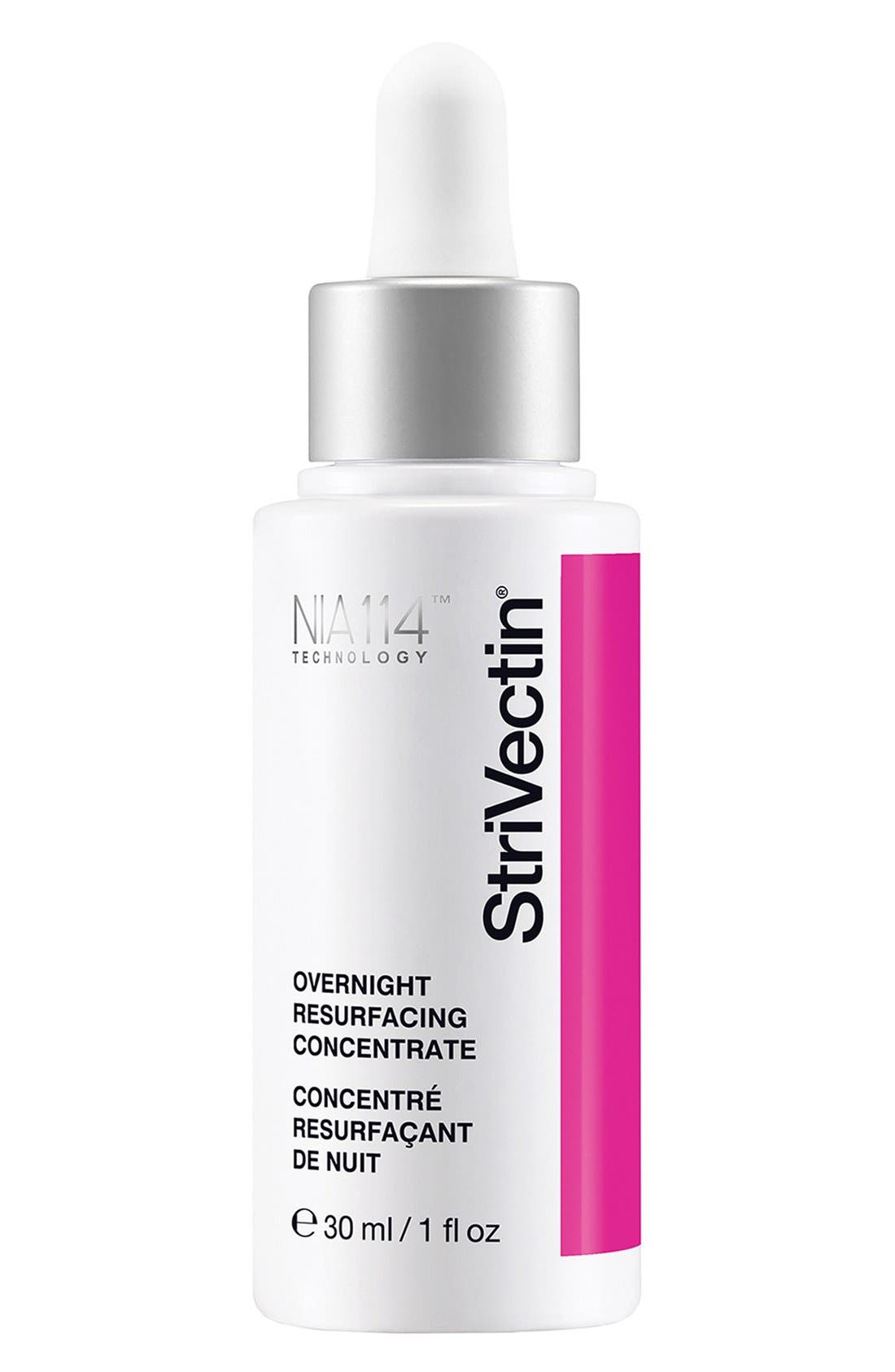 Overnight Resurfacing Concentrate,                             Main thumbnail 1, color,                             000