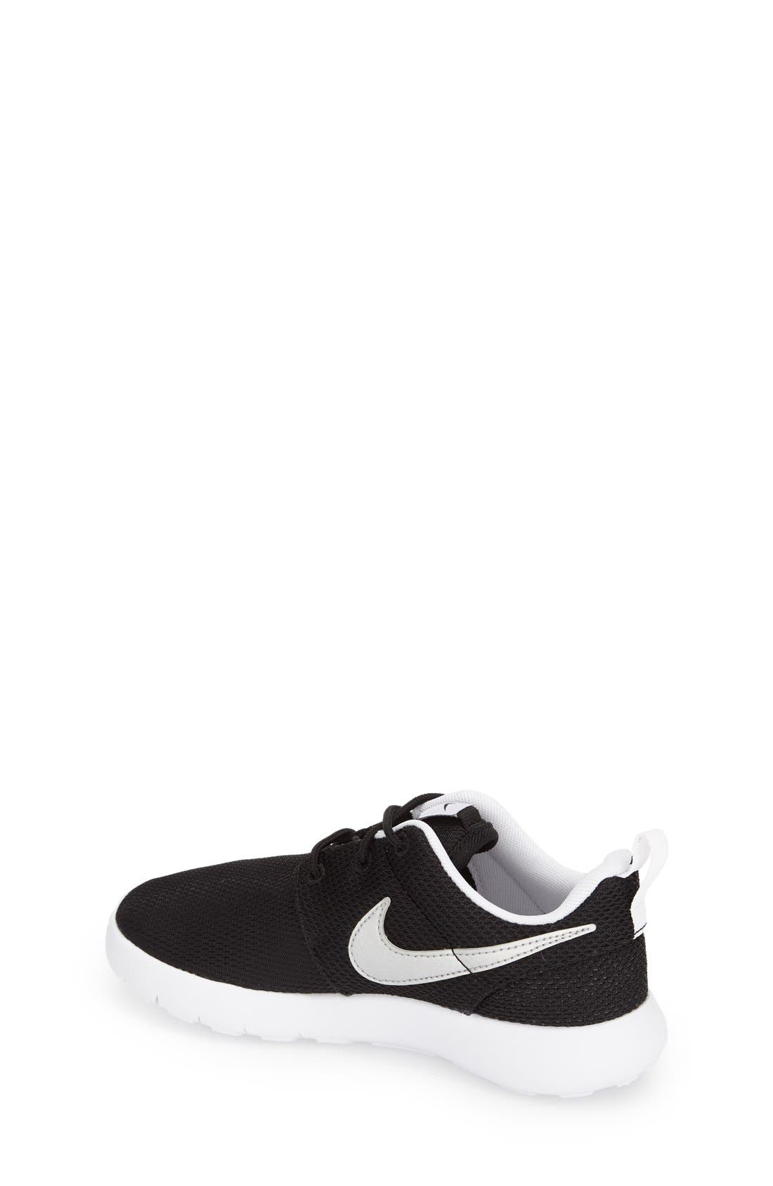 Roshe Run Sneaker,                             Alternate thumbnail 39, color,
