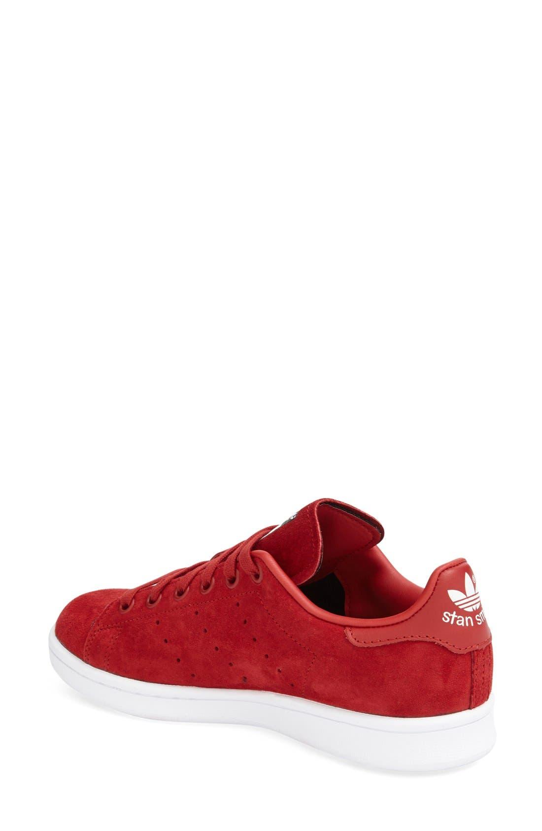 'Stan Smith' Sneaker,                             Alternate thumbnail 47, color,