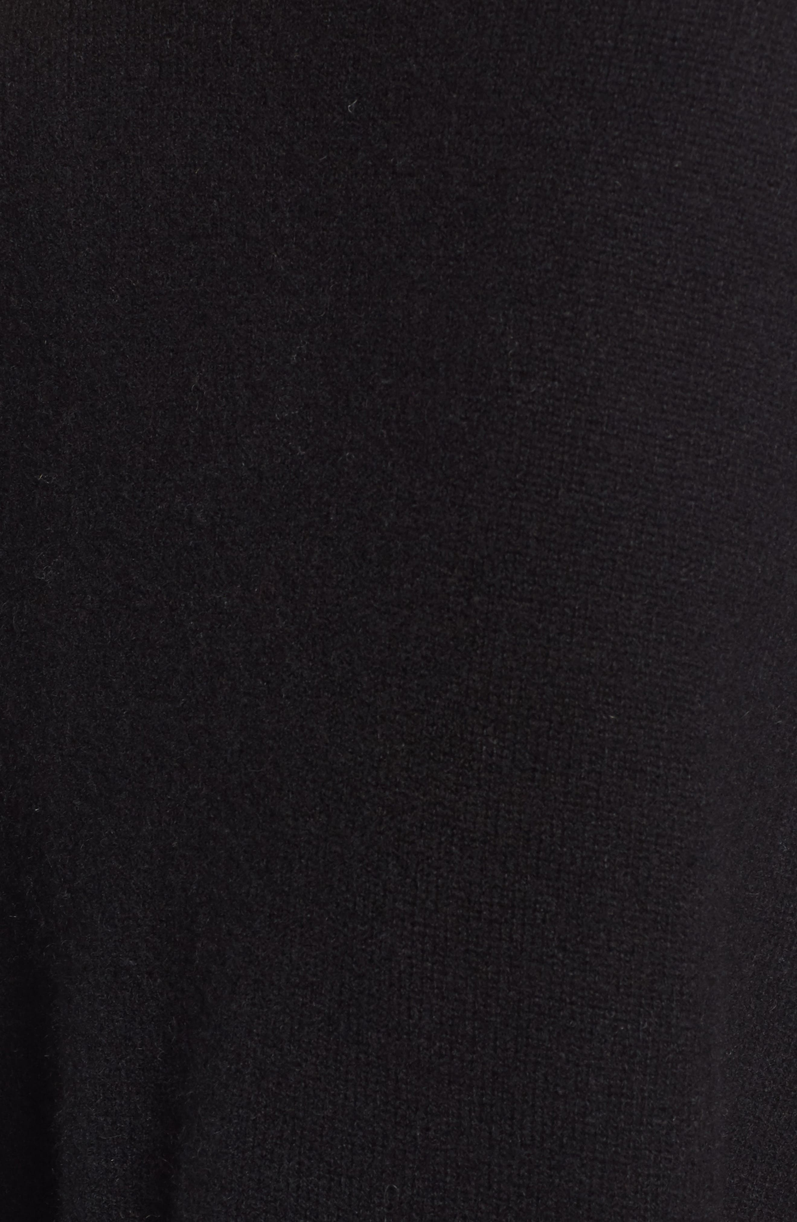 Cashmere Long Drape Front Cardigan,                             Alternate thumbnail 40, color,