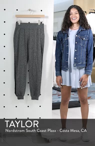 Re-Covery Recycled Lounge Pants, sales video thumbnail