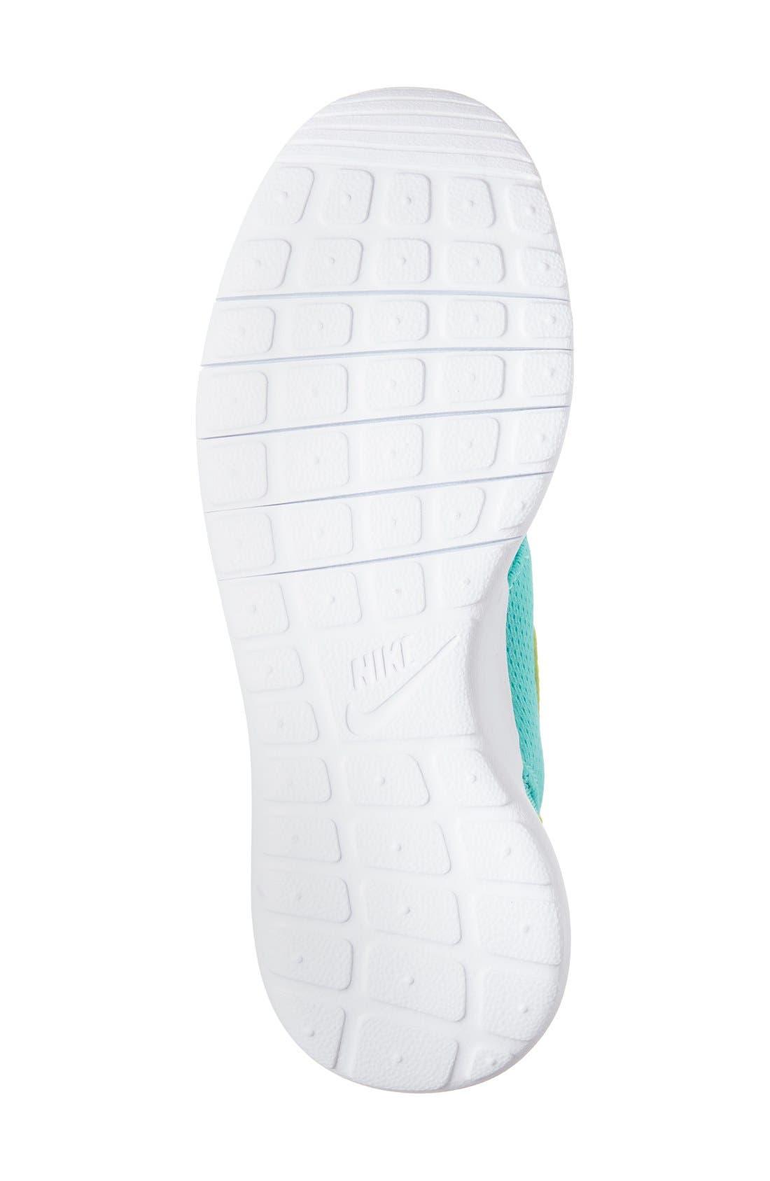 'Roshe Run' Athletic Shoe,                             Alternate thumbnail 135, color,