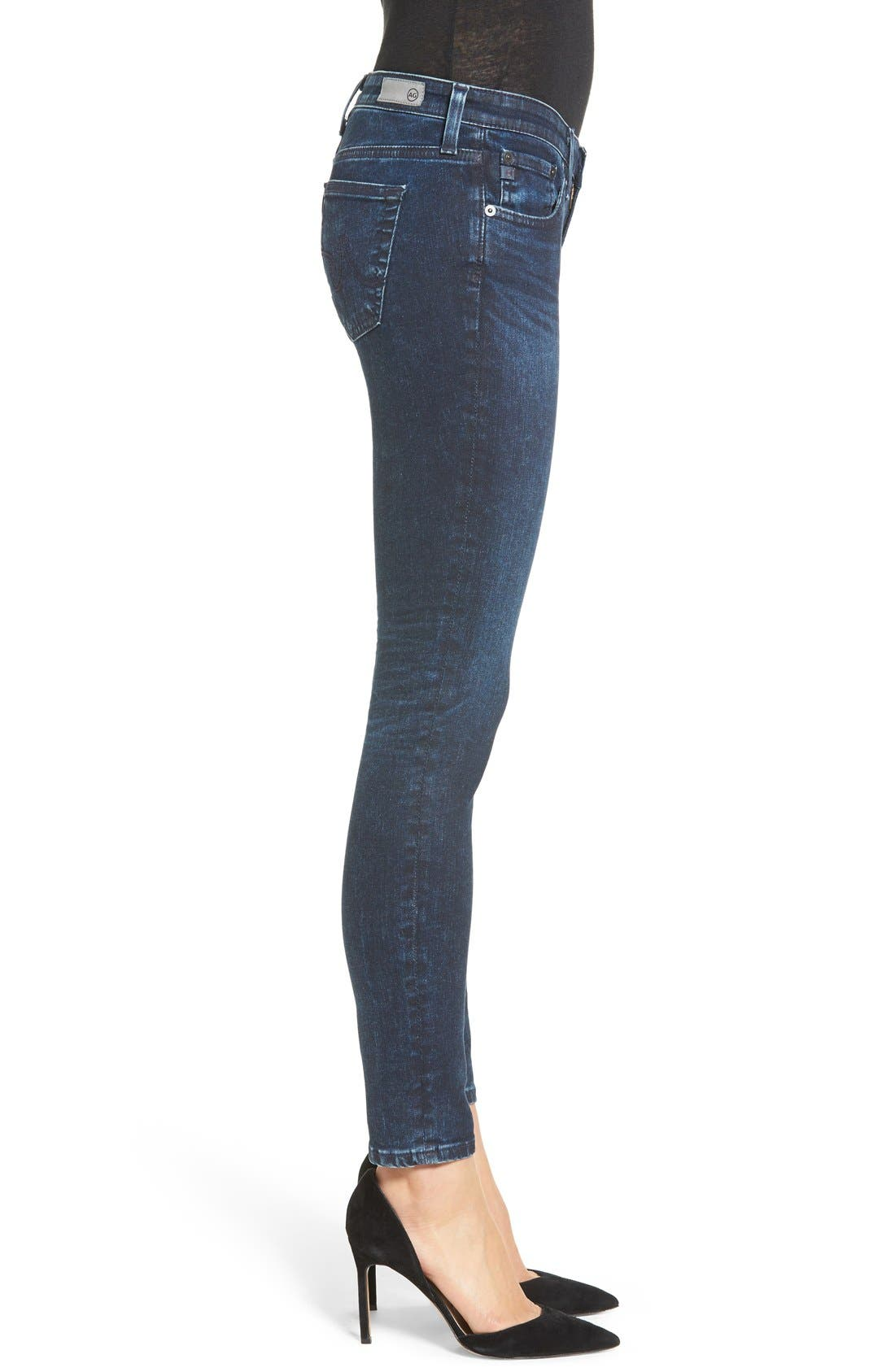 The Legging Ankle Jeans,                             Alternate thumbnail 148, color,