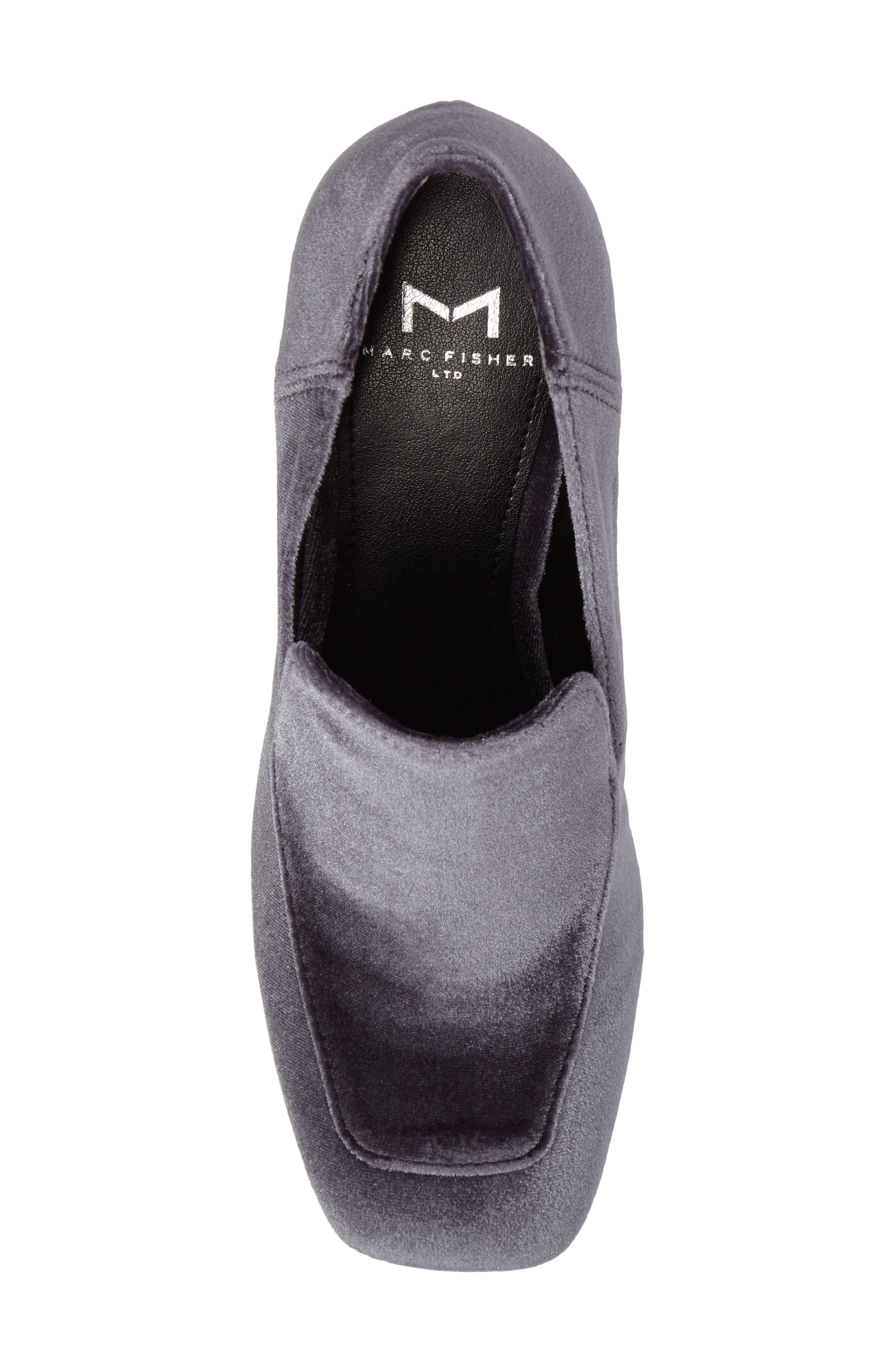 Marlo Loafer Pump,                             Alternate thumbnail 23, color,