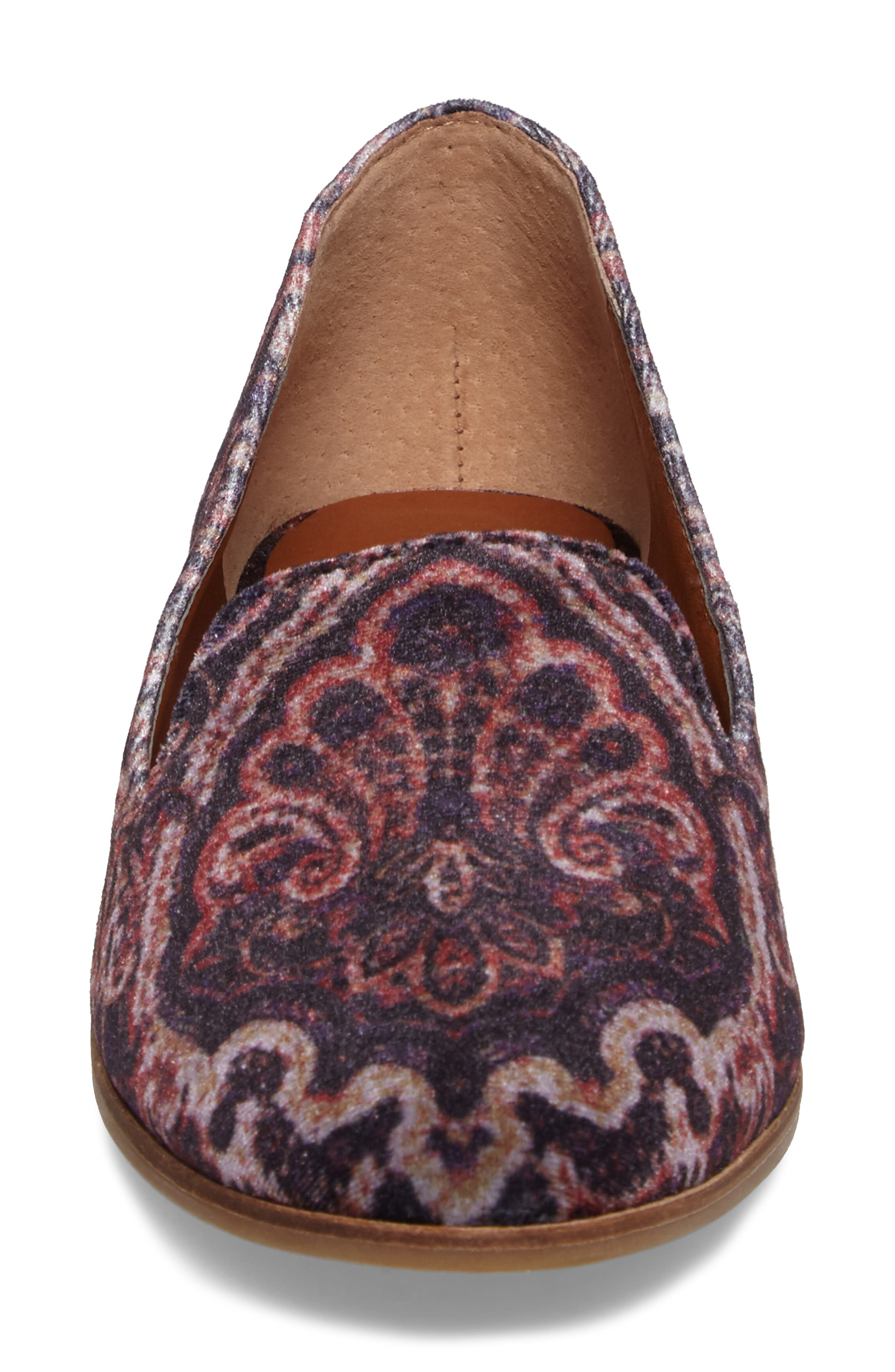 Carlyn Loafer Flat,                             Alternate thumbnail 14, color,