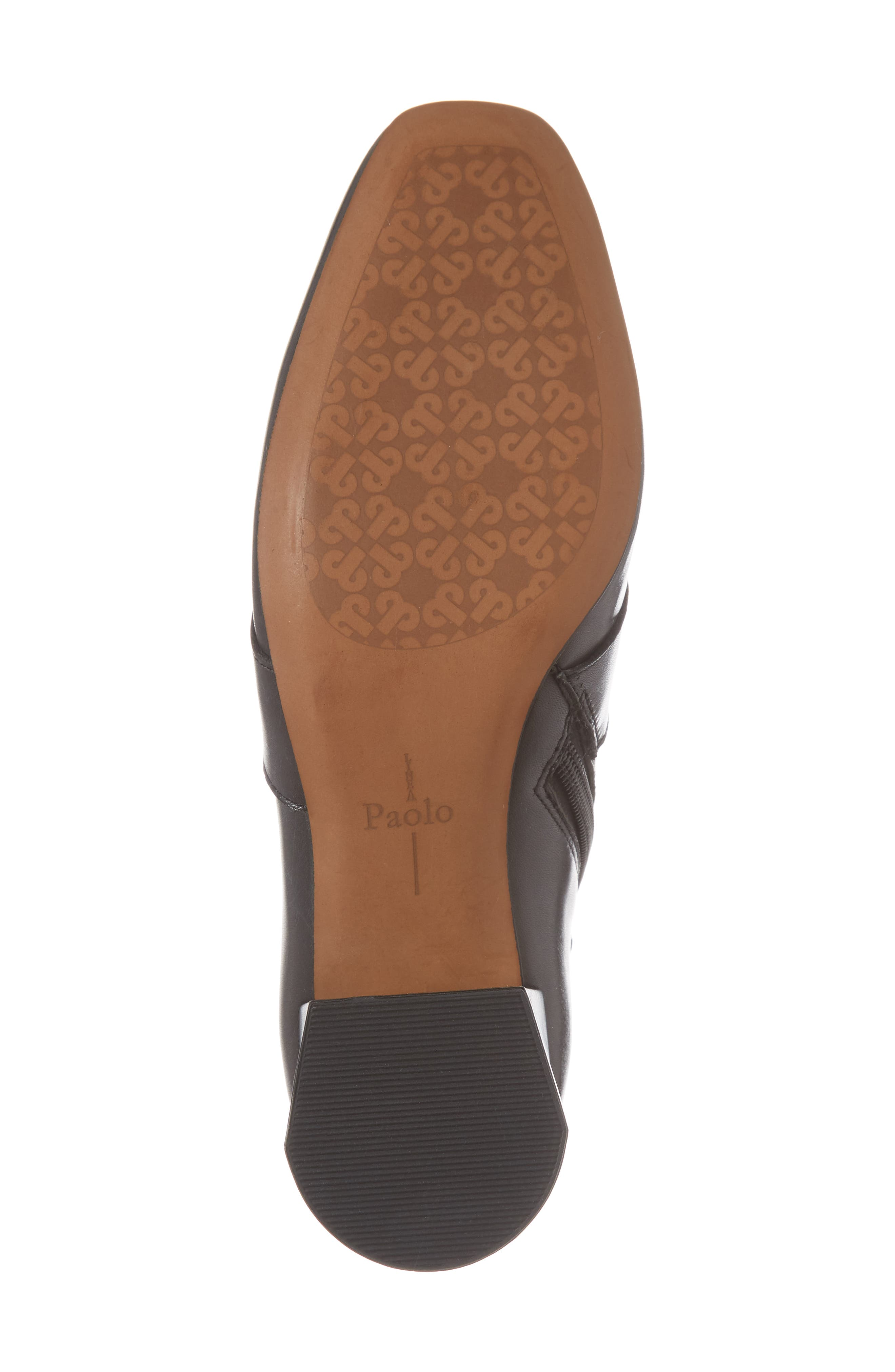 Cadence Buckle Bootie,                             Alternate thumbnail 6, color,                             009