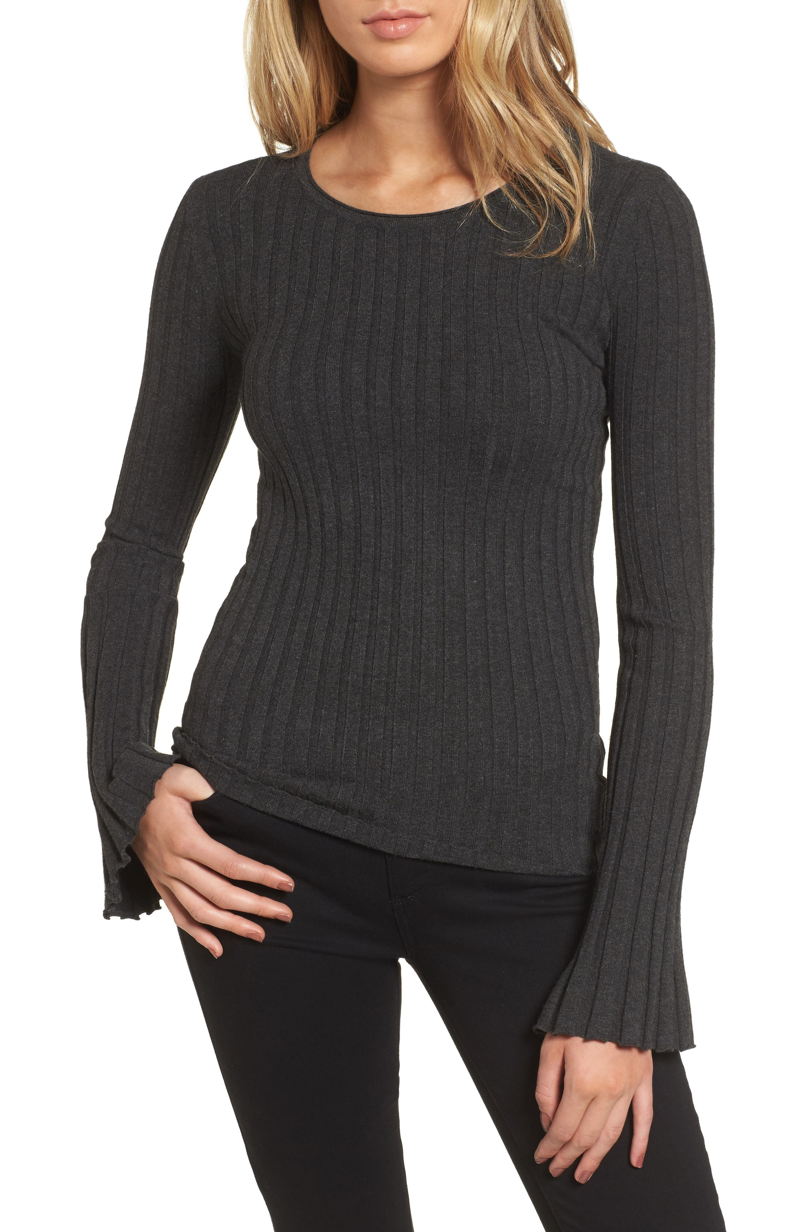 Enchanted Forest Sweater,                             Main thumbnail 1, color,                             421