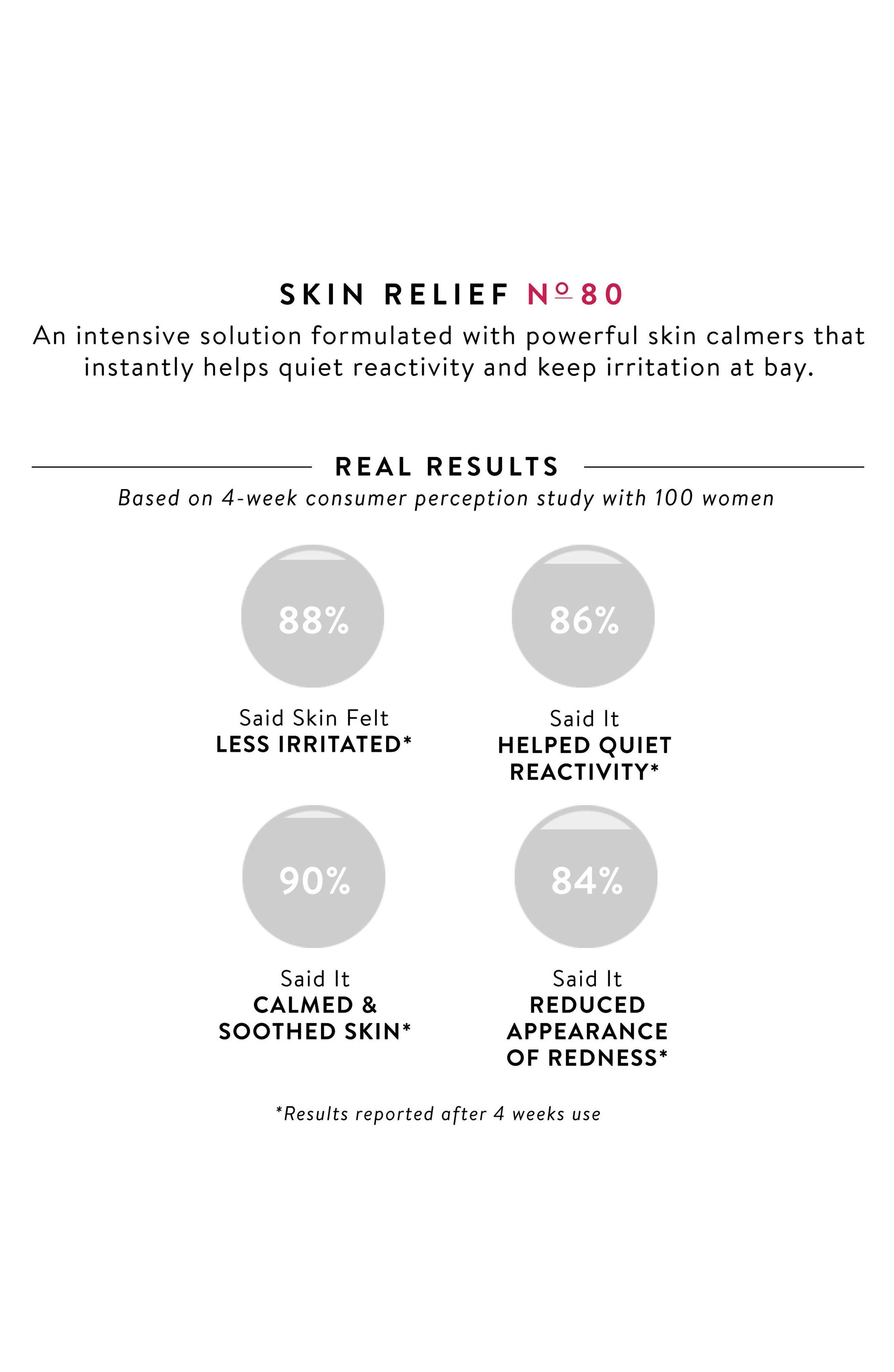 Remedies Skin Relief Calming Algae Complex,                             Alternate thumbnail 5, color,                             NO COLOR