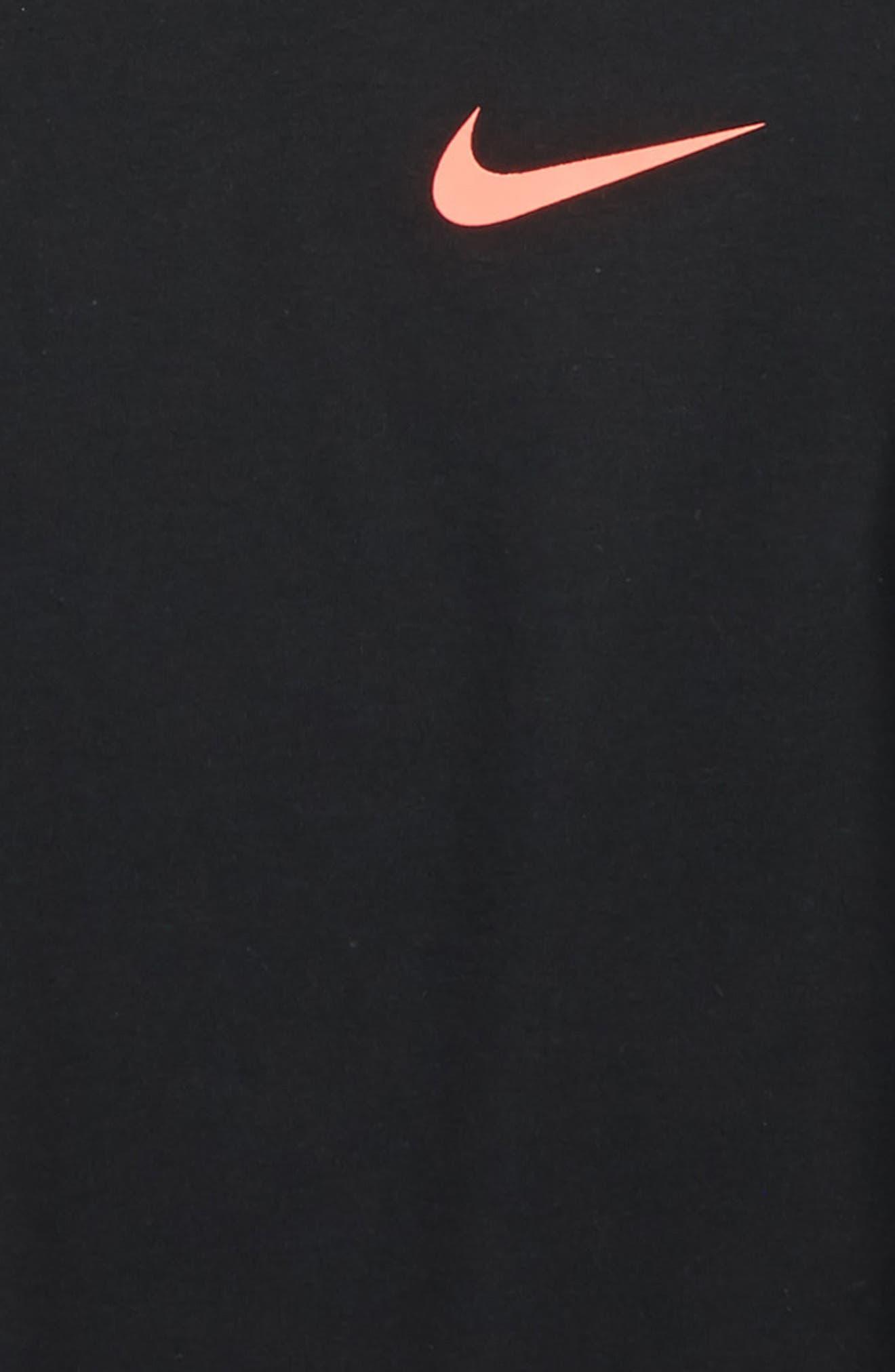 Dry Elite Long Sleeve T-Shirt,                             Alternate thumbnail 2, color,                             010