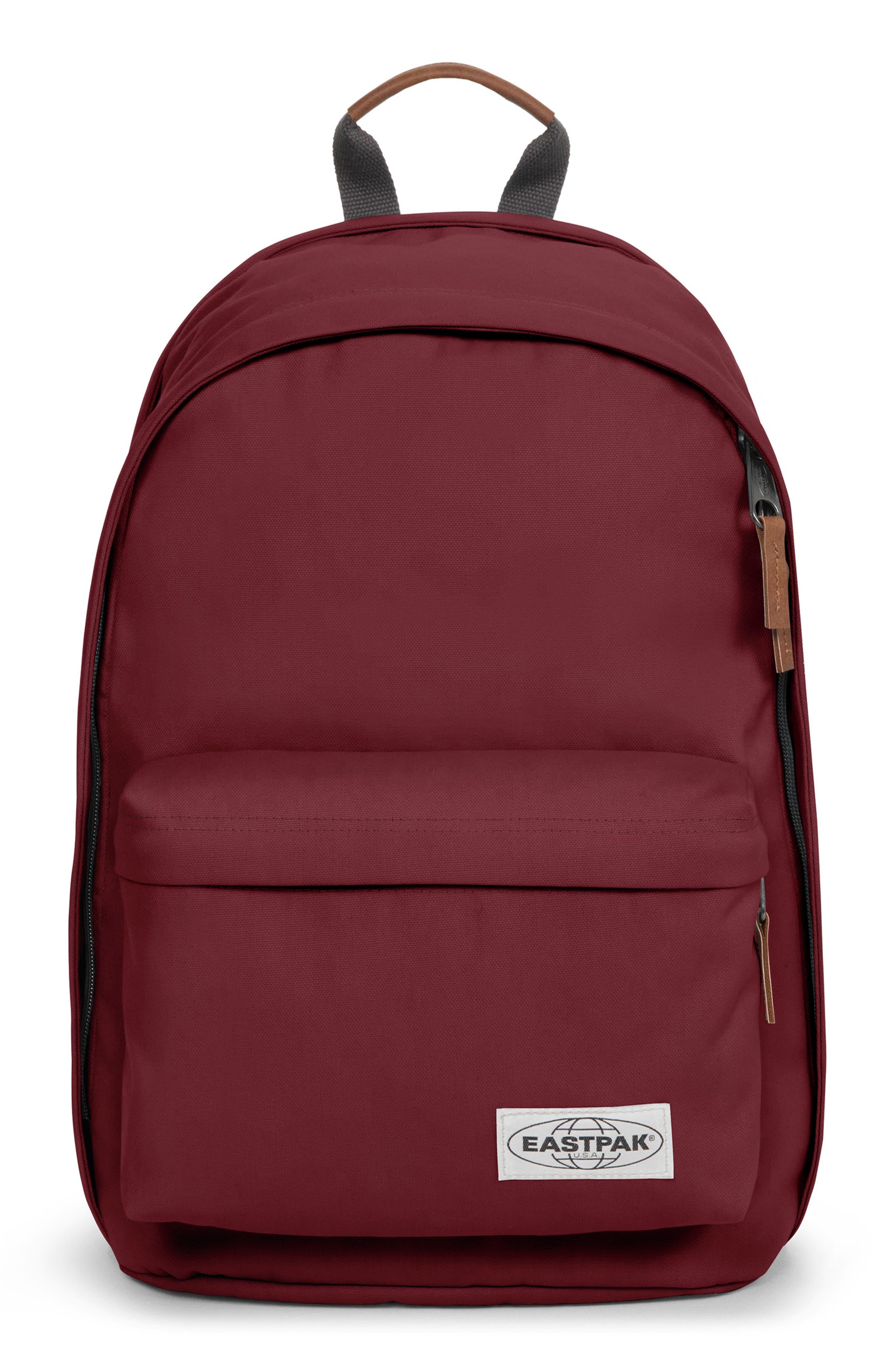 Eastpak Back To Work Backpack - Purple