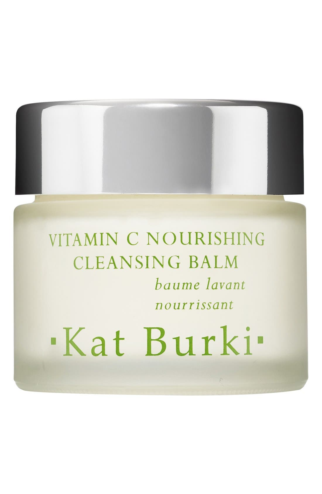 SPACE.NK.apothecary Kat Burki Vitamin C Nourishing Cleansing Balm,                         Main,                         color, NO COLOR