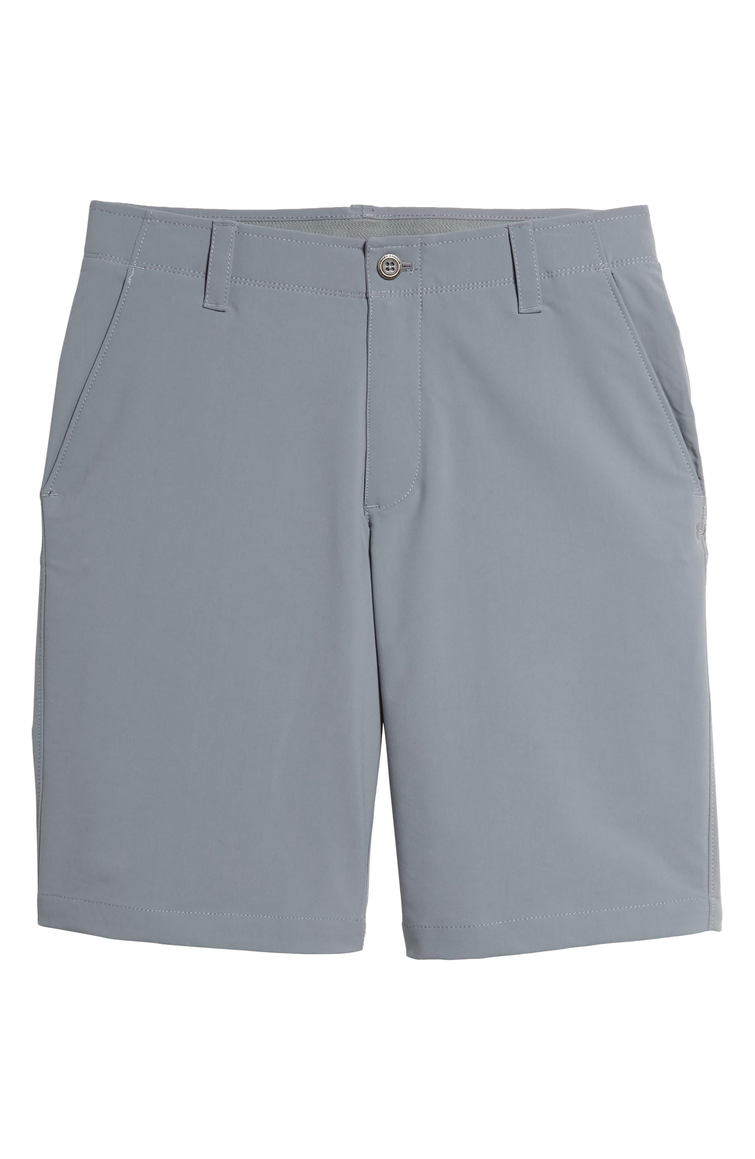 'Matchplay' Moisture Wicking Golf Shorts,                             Alternate thumbnail 2, color,                             035