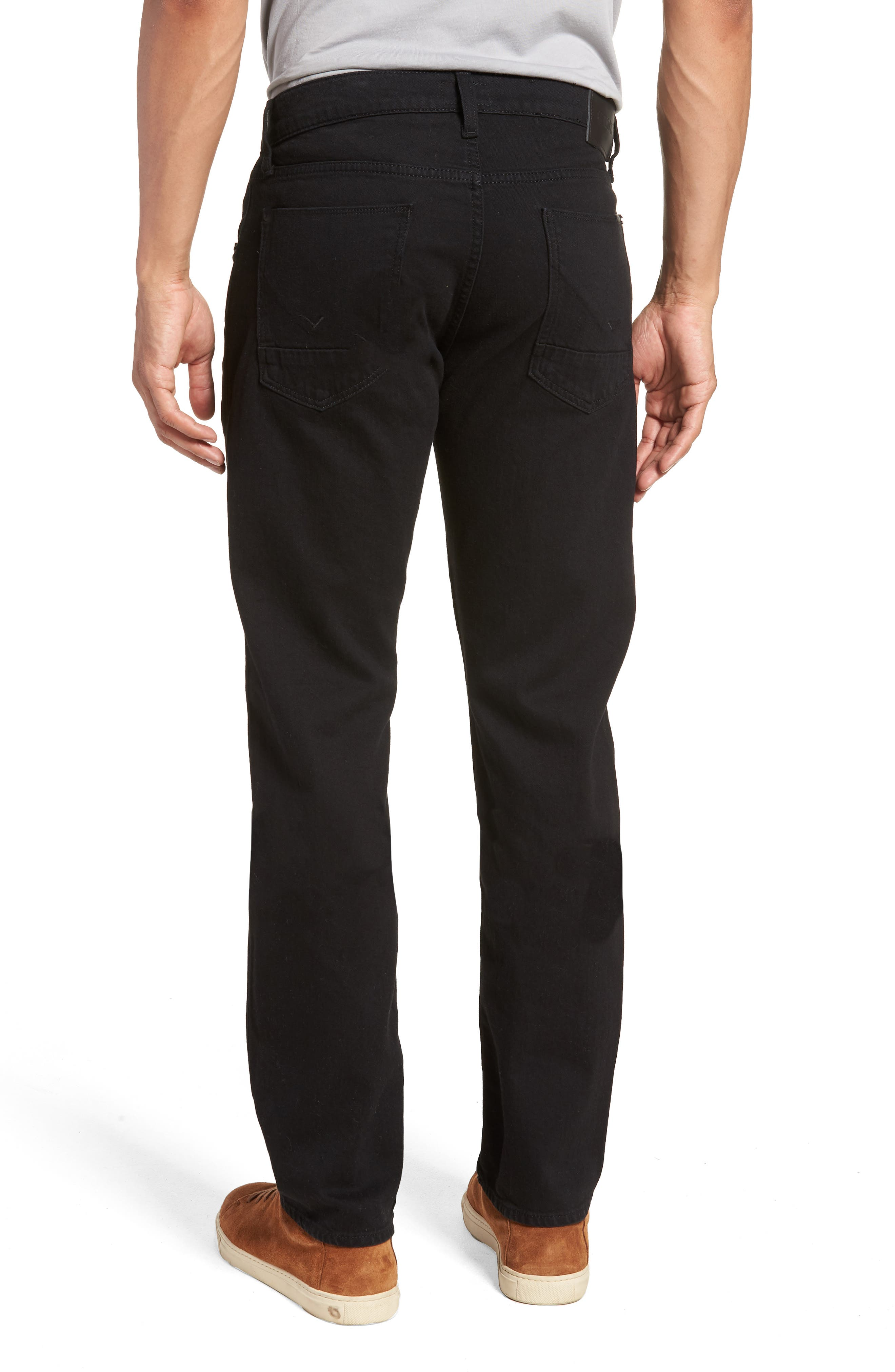 Blake Slim Fit Jeans,                             Alternate thumbnail 2, color,                             002