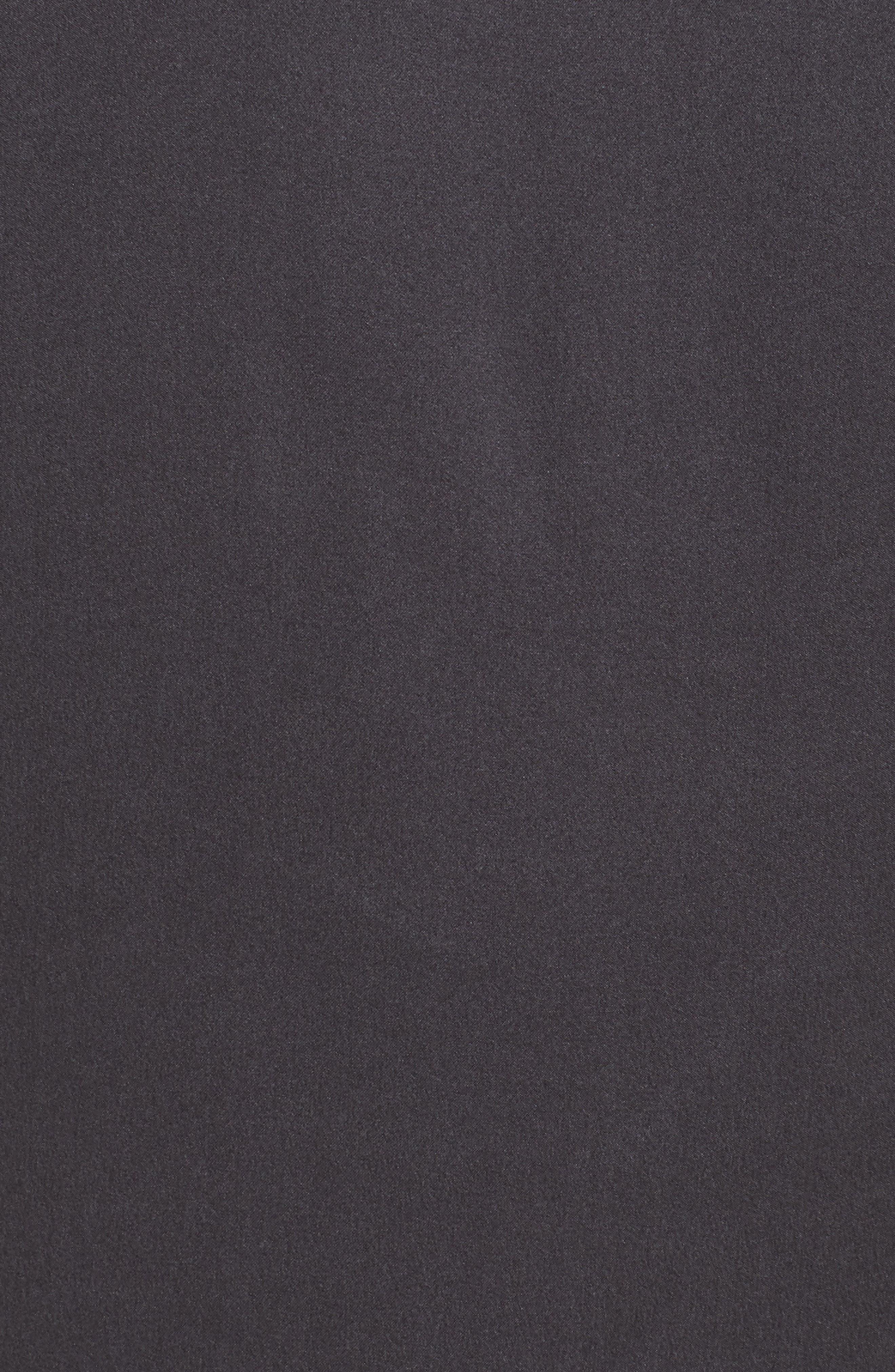 Lignano Tie Neck Silk Blouse,                             Alternate thumbnail 5, color,                             023
