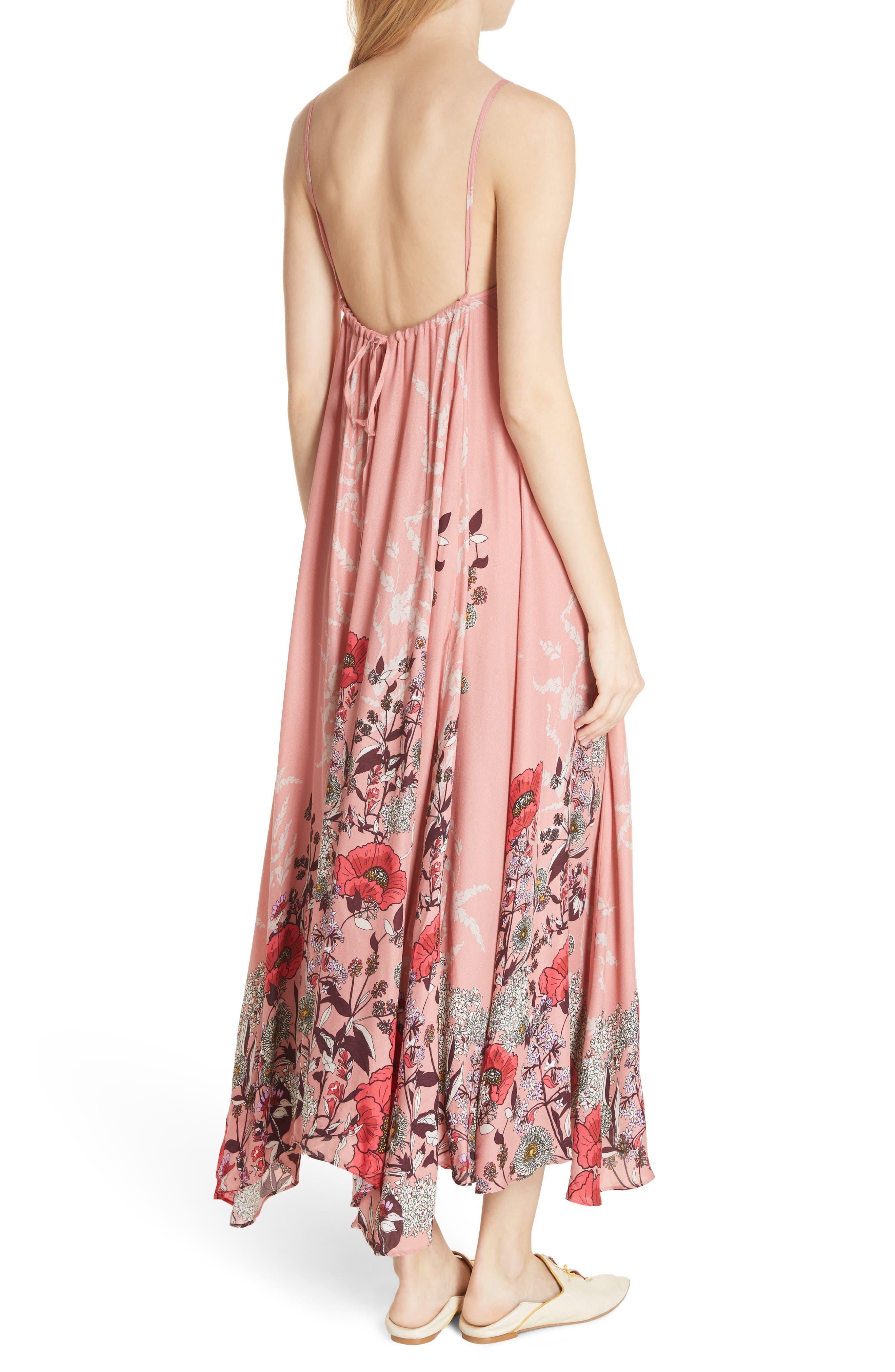 Embrace It Maxi Dress,                             Alternate thumbnail 9, color,