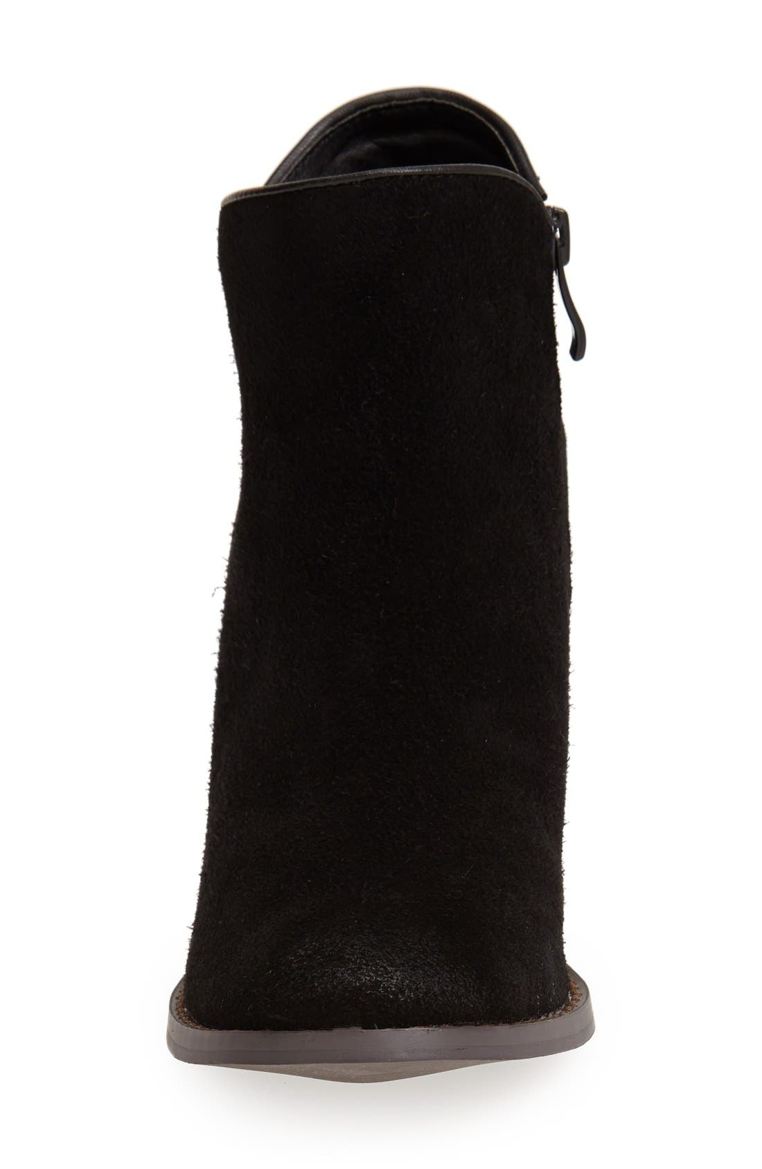 'Whitby' Demi Wedge Bootie,                             Alternate thumbnail 2, color,                             001