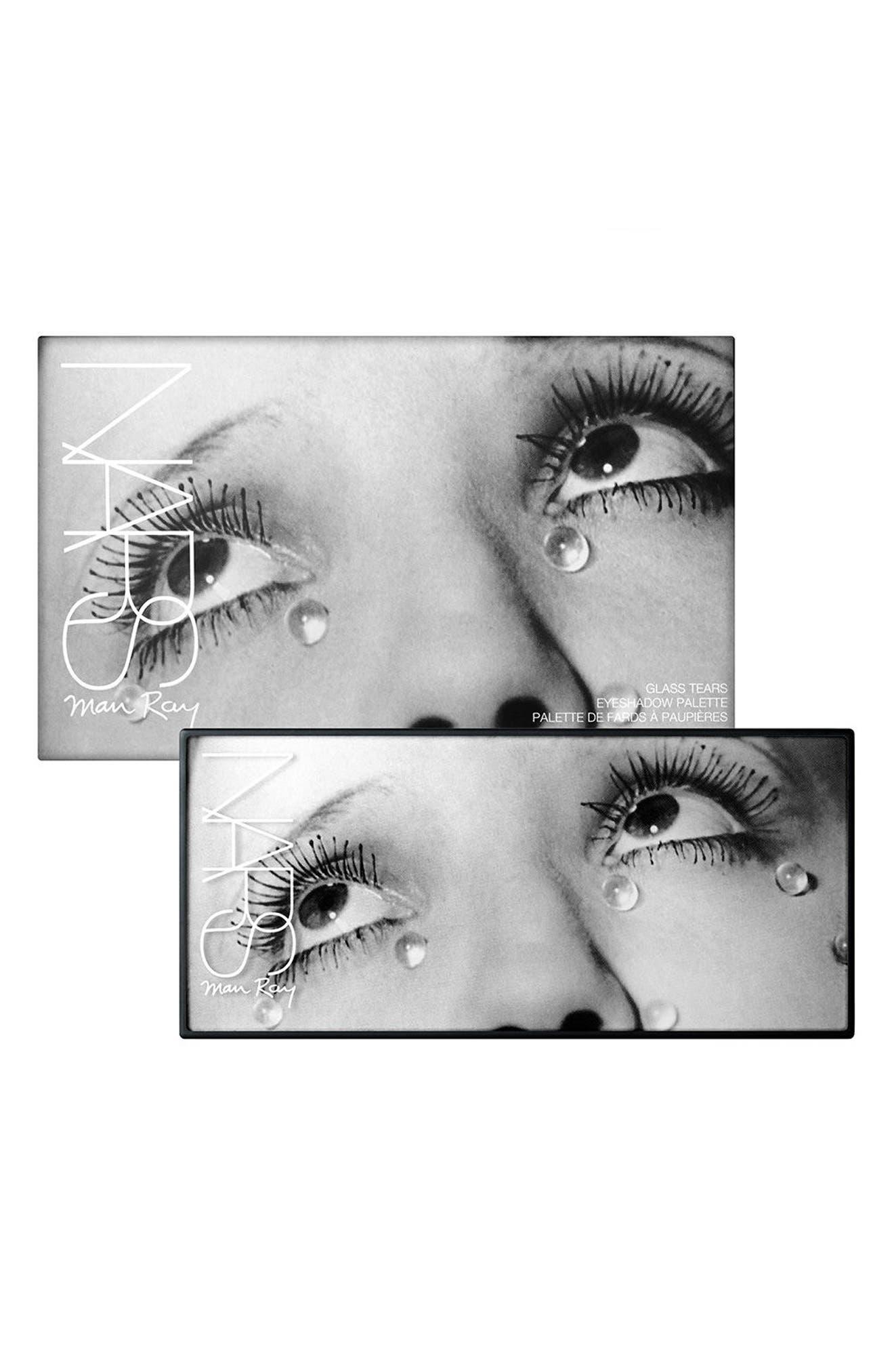 Man Ray Glass Tears Eyeshadow Palette,                             Alternate thumbnail 2, color,                             000