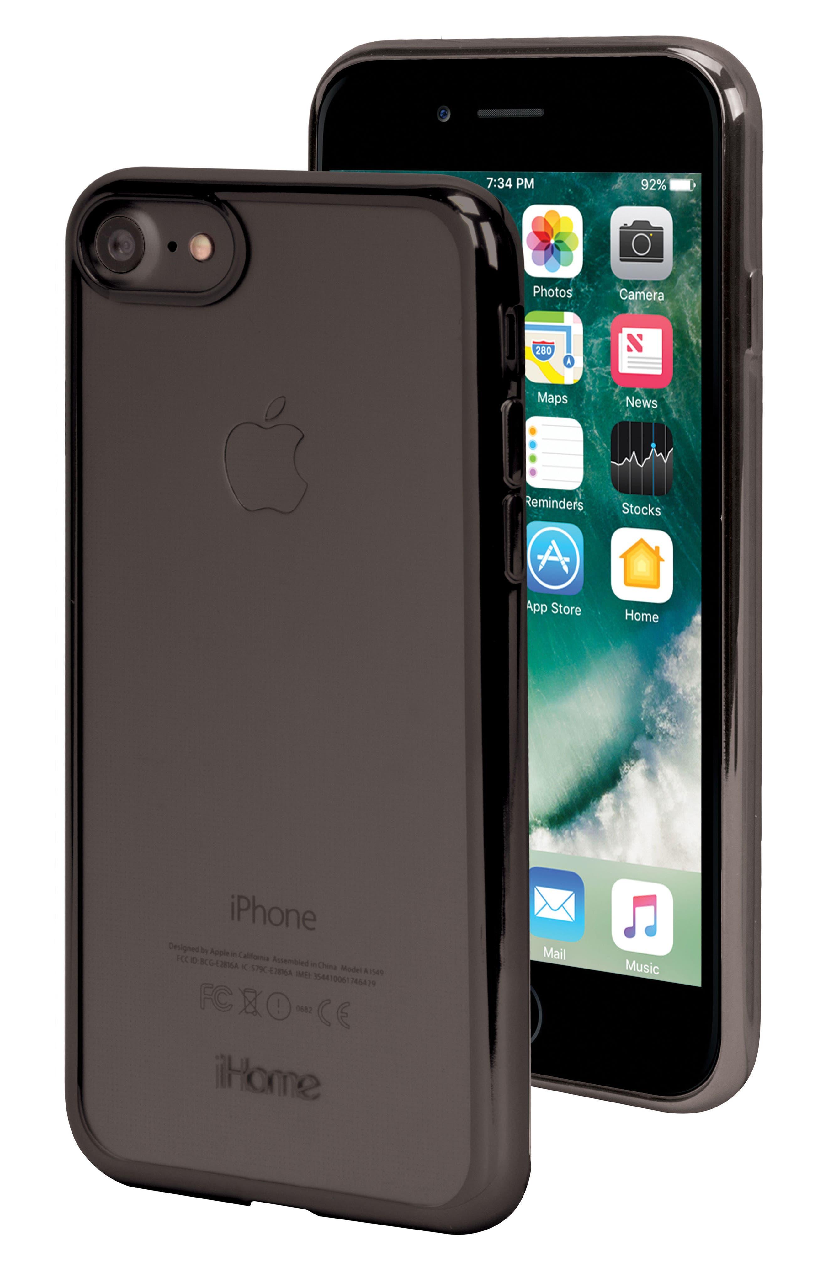 Lux iPhone 7/8 Case,                             Main thumbnail 1, color,                             001