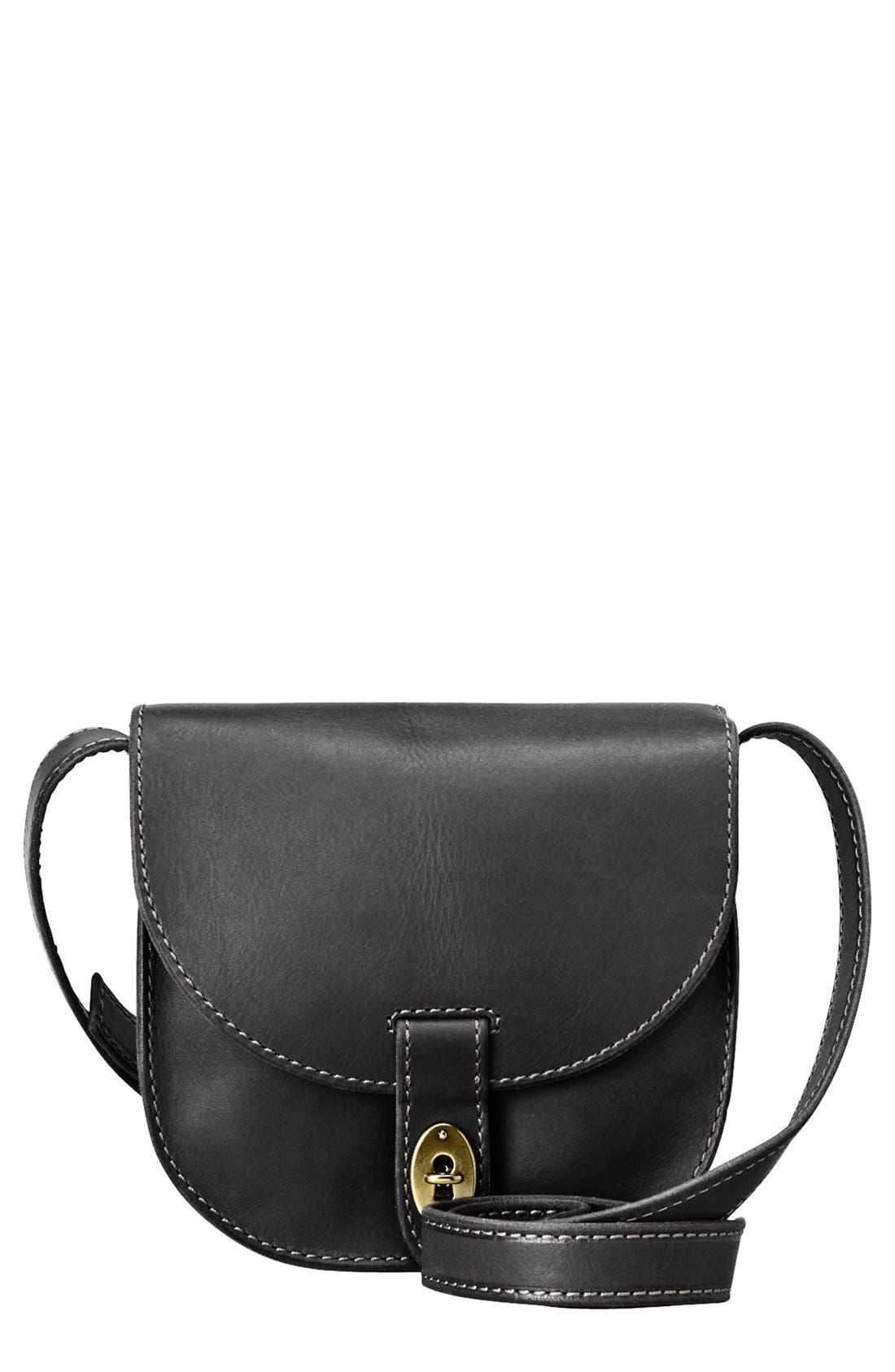 'Austin - Small' Crossbody Bag, Main, color, 001