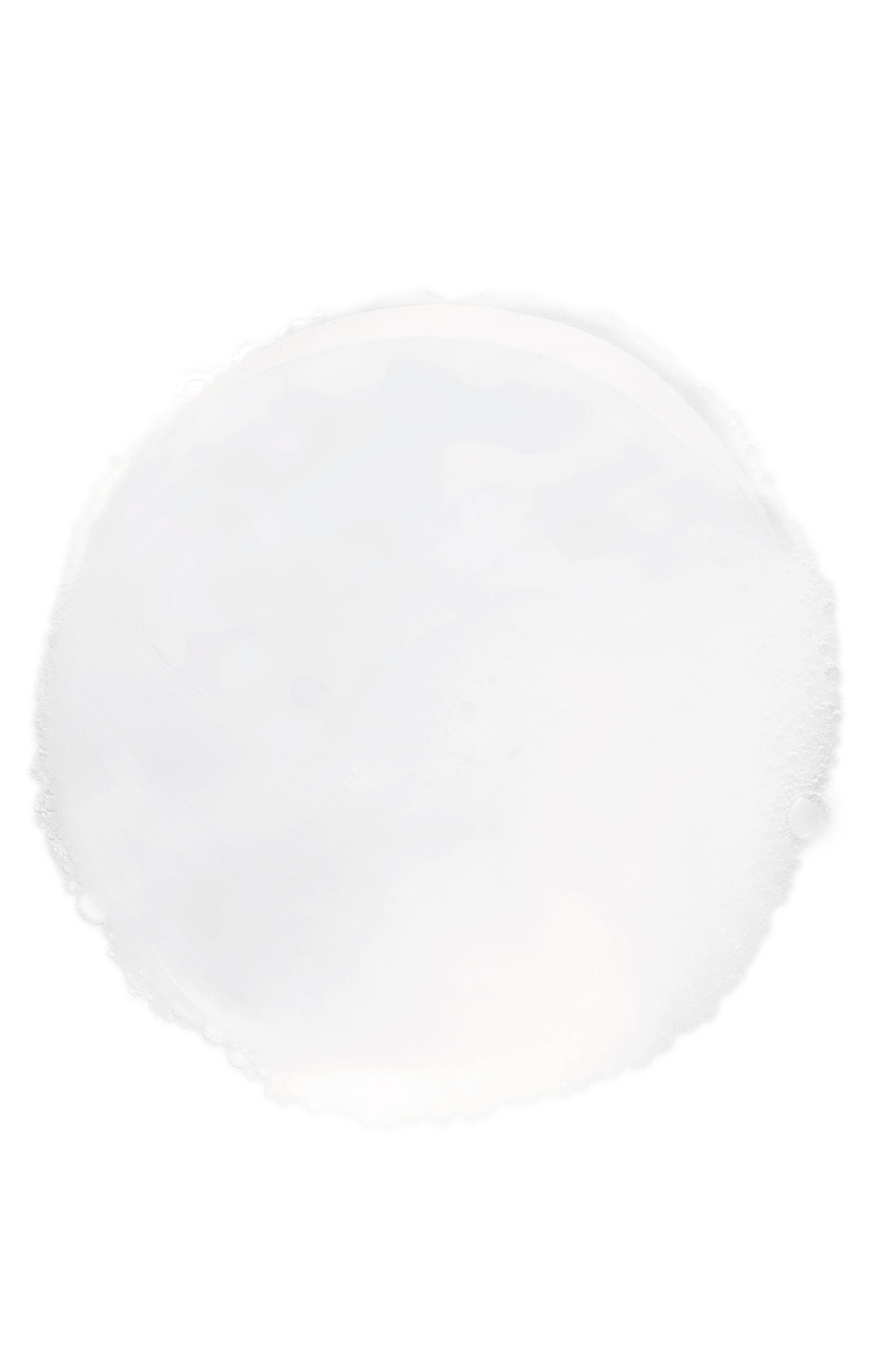 SPACE.NK.apothecary Derm Institute Cellular Brightening Self-Foaming Cleanser,                             Alternate thumbnail 2, color,                             000