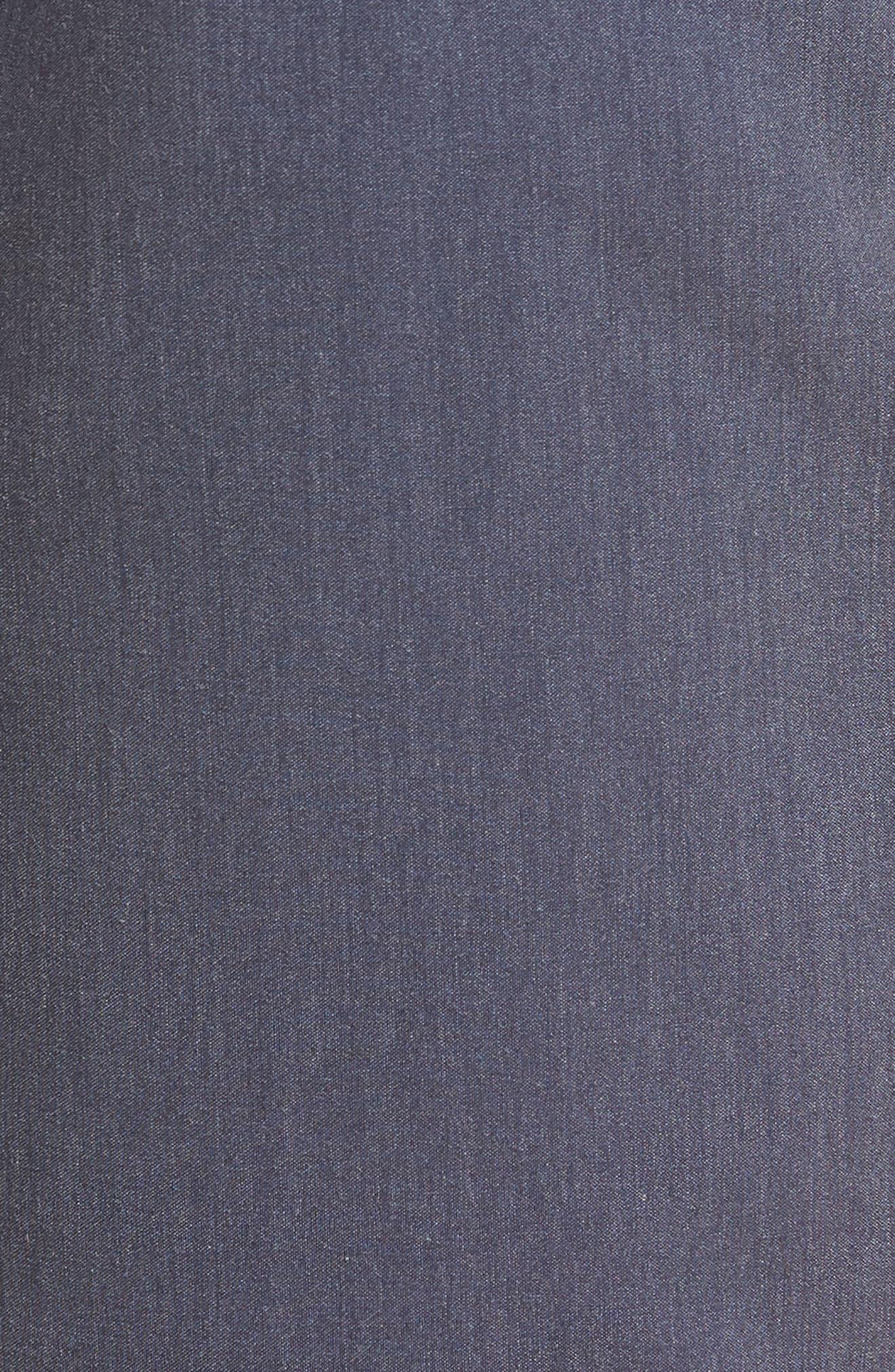 Mirage Owen Stretch Board Shorts,                             Alternate thumbnail 5, color,                             600