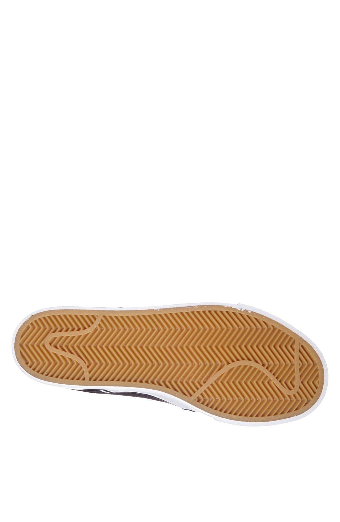 Zoom - Stefan Janoski SB Canvas Skate Shoe,                             Alternate thumbnail 143, color,