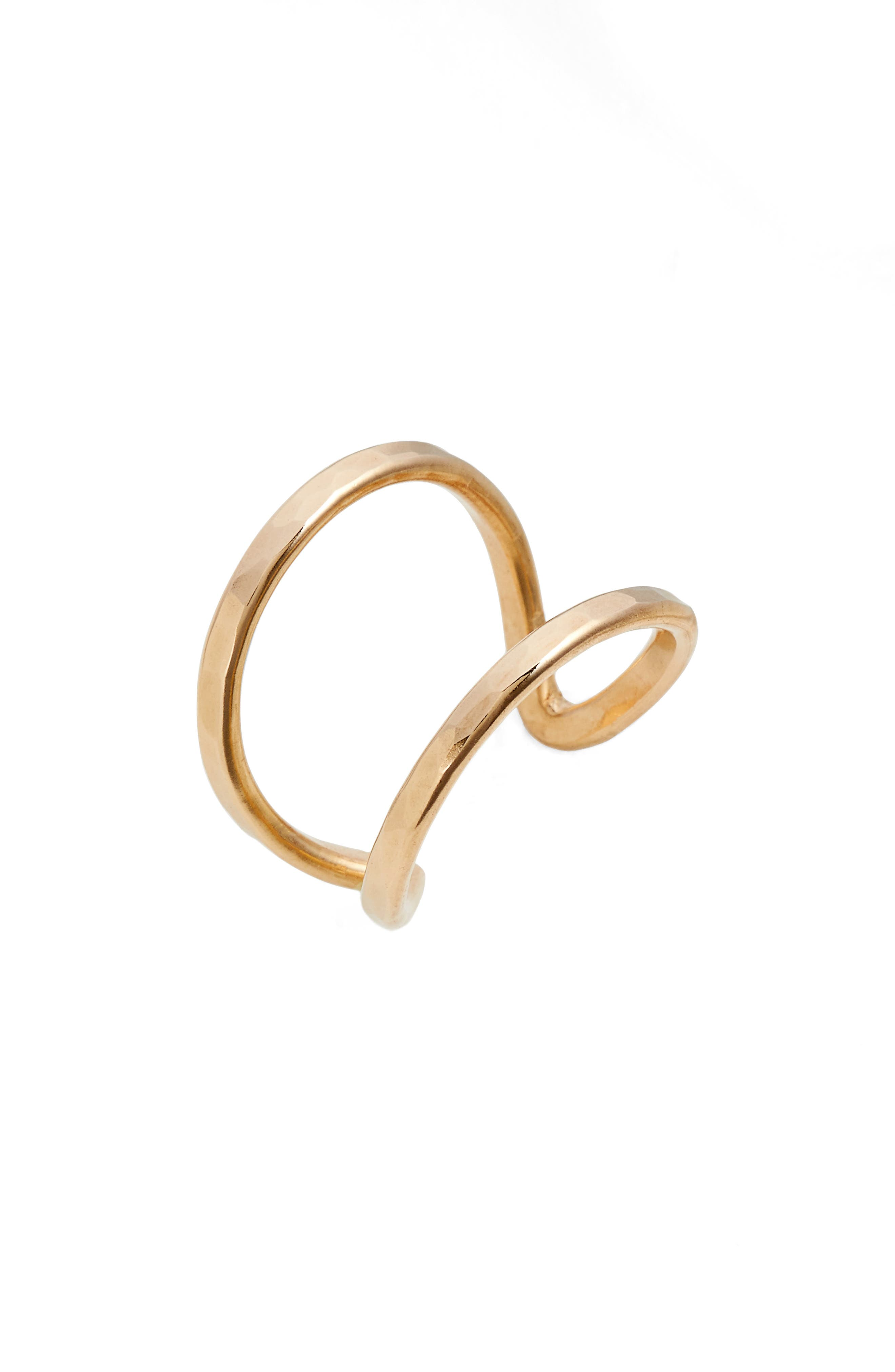 Aria Pure Open Ring,                             Main thumbnail 3, color,