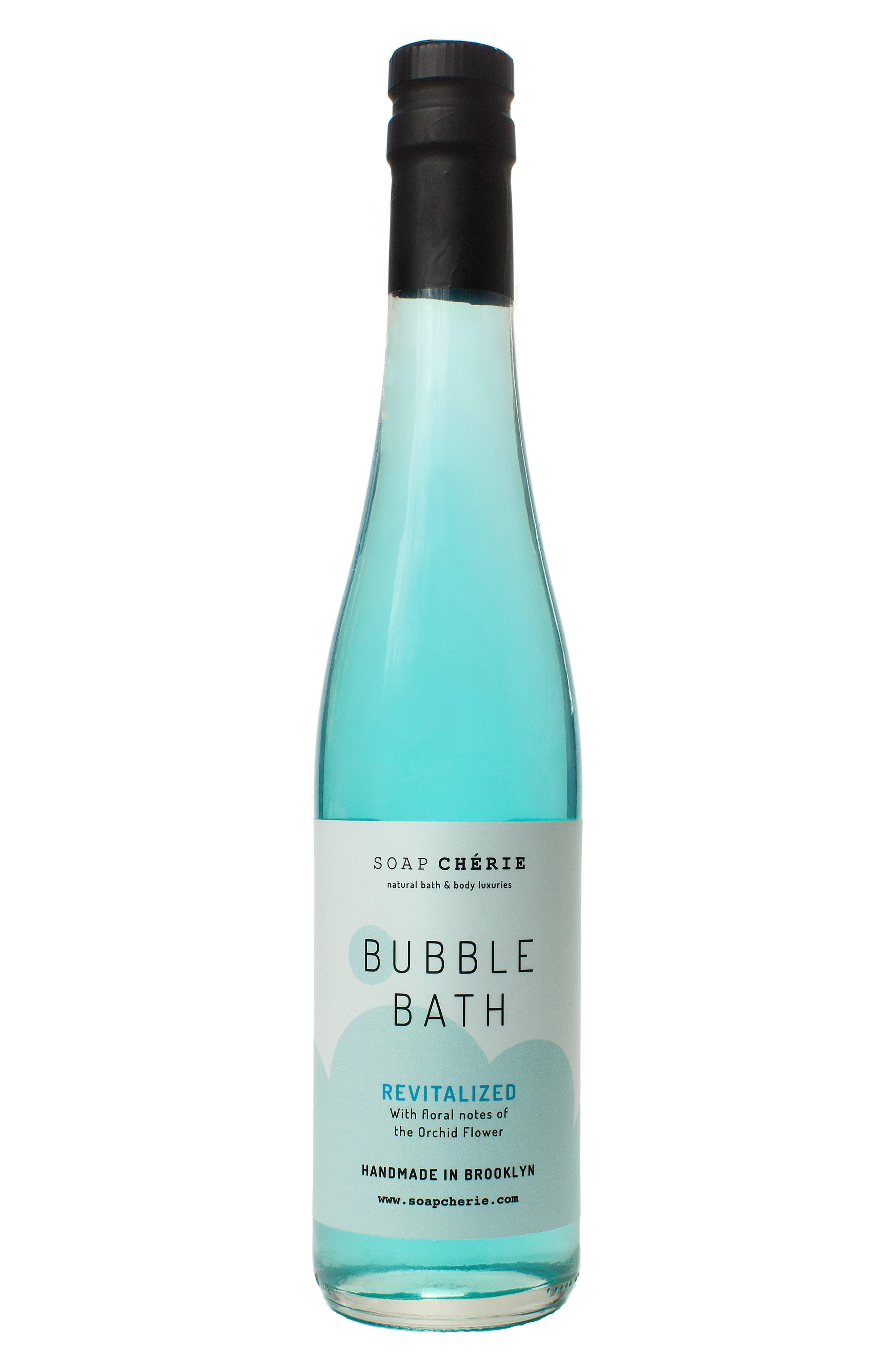 Soap Chérie Revitalize Bubble Bath,                             Main thumbnail 1, color,                             REVITALIZE