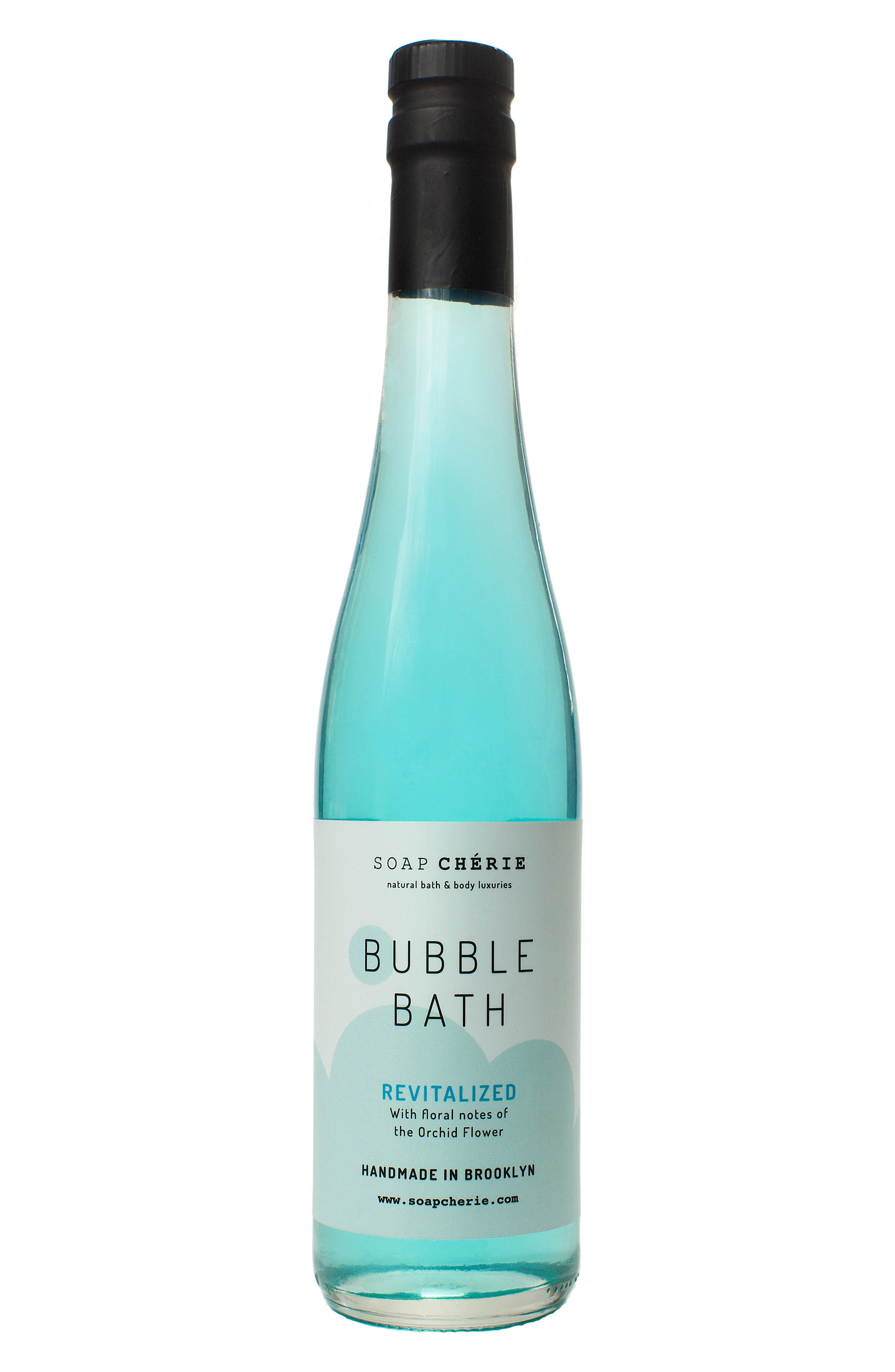 Soap Chérie Revitalize Bubble Bath, Main, color, 400