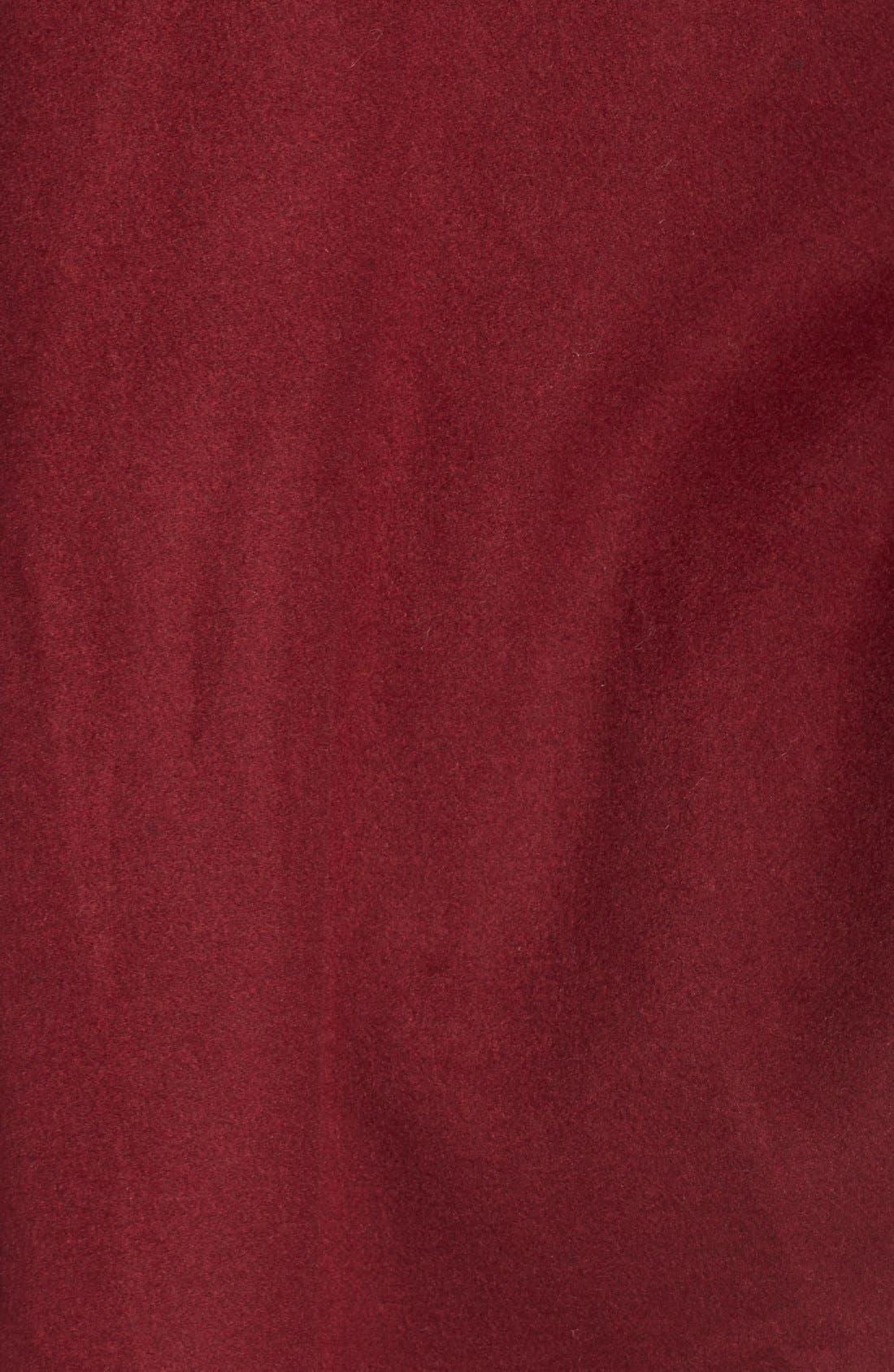 'Ella' Wrap Coat,                             Alternate thumbnail 19, color,