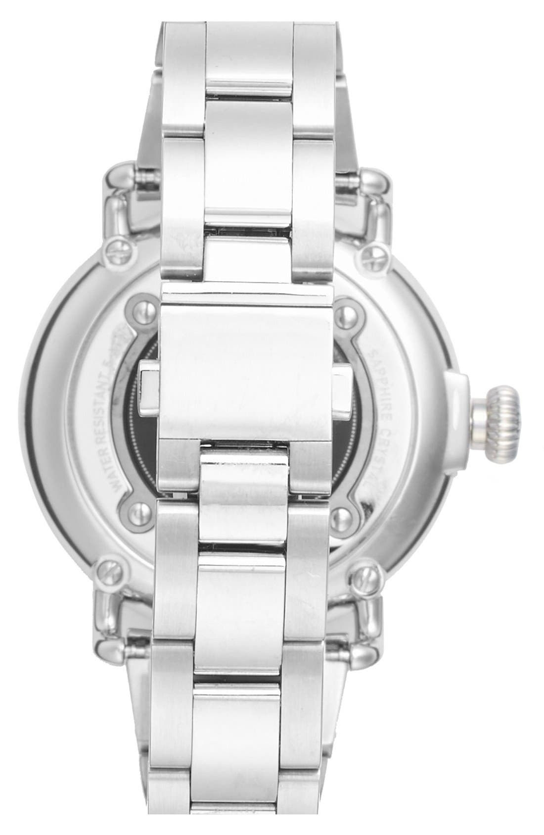 'The Runwell' Bracelet Watch, 36mm,                             Alternate thumbnail 2, color,                             040