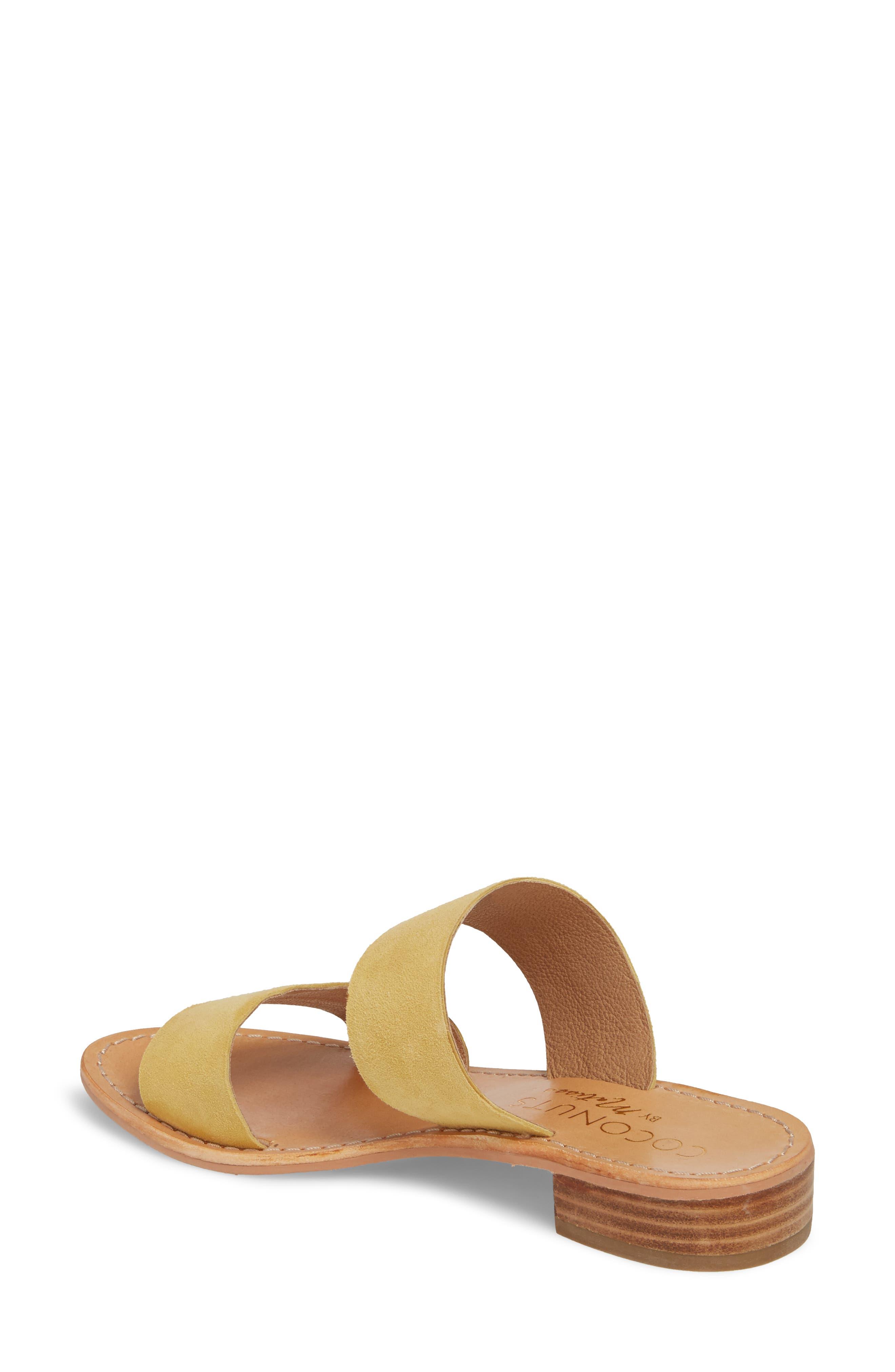 Limelight Slide Sandal,                             Alternate thumbnail 8, color,