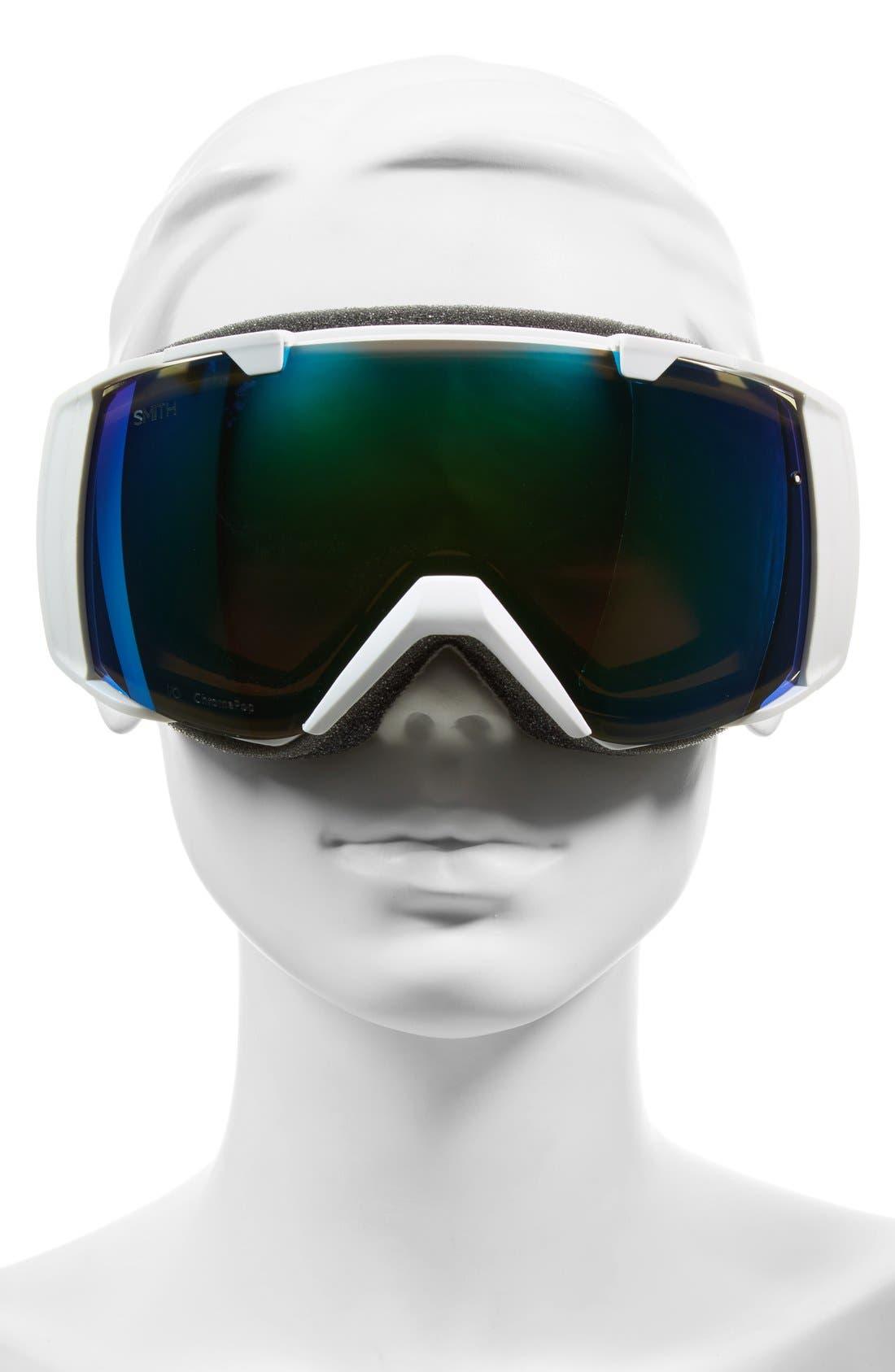 'I/O' Snow Goggles,                             Alternate thumbnail 7, color,