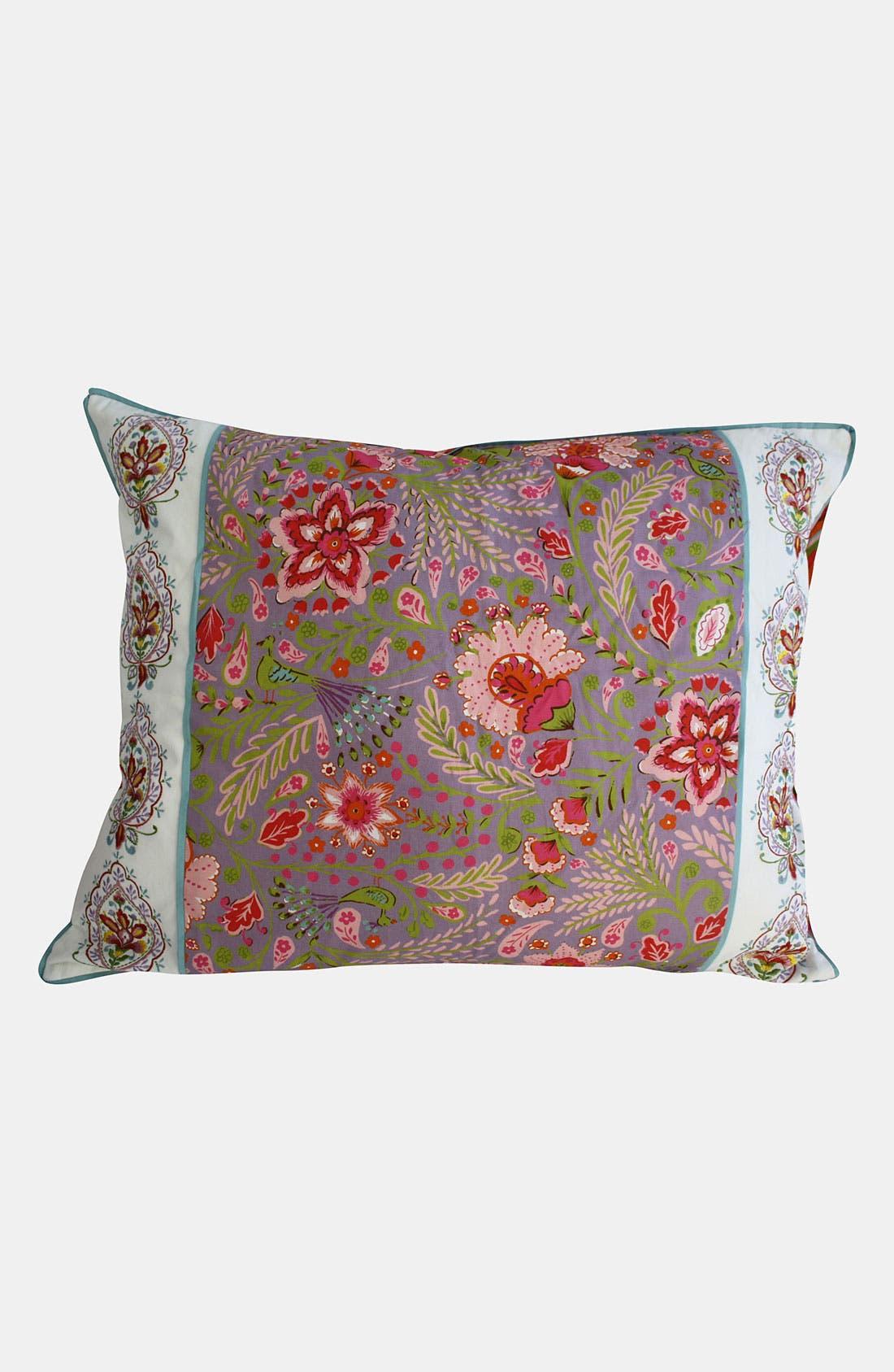 'Paradiso' Pillow Sham,                             Main thumbnail 1, color,                             600