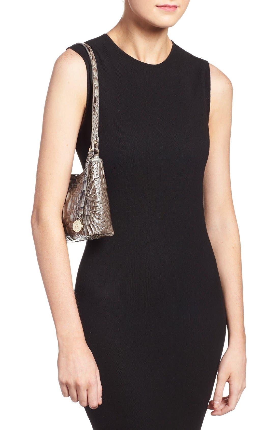 'Anytime - Mini' Convertible Handbag,                             Alternate thumbnail 79, color,