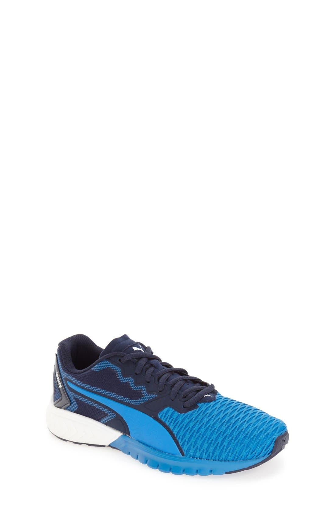 'IGNITE Dual' Sneaker,                             Main thumbnail 1, color,