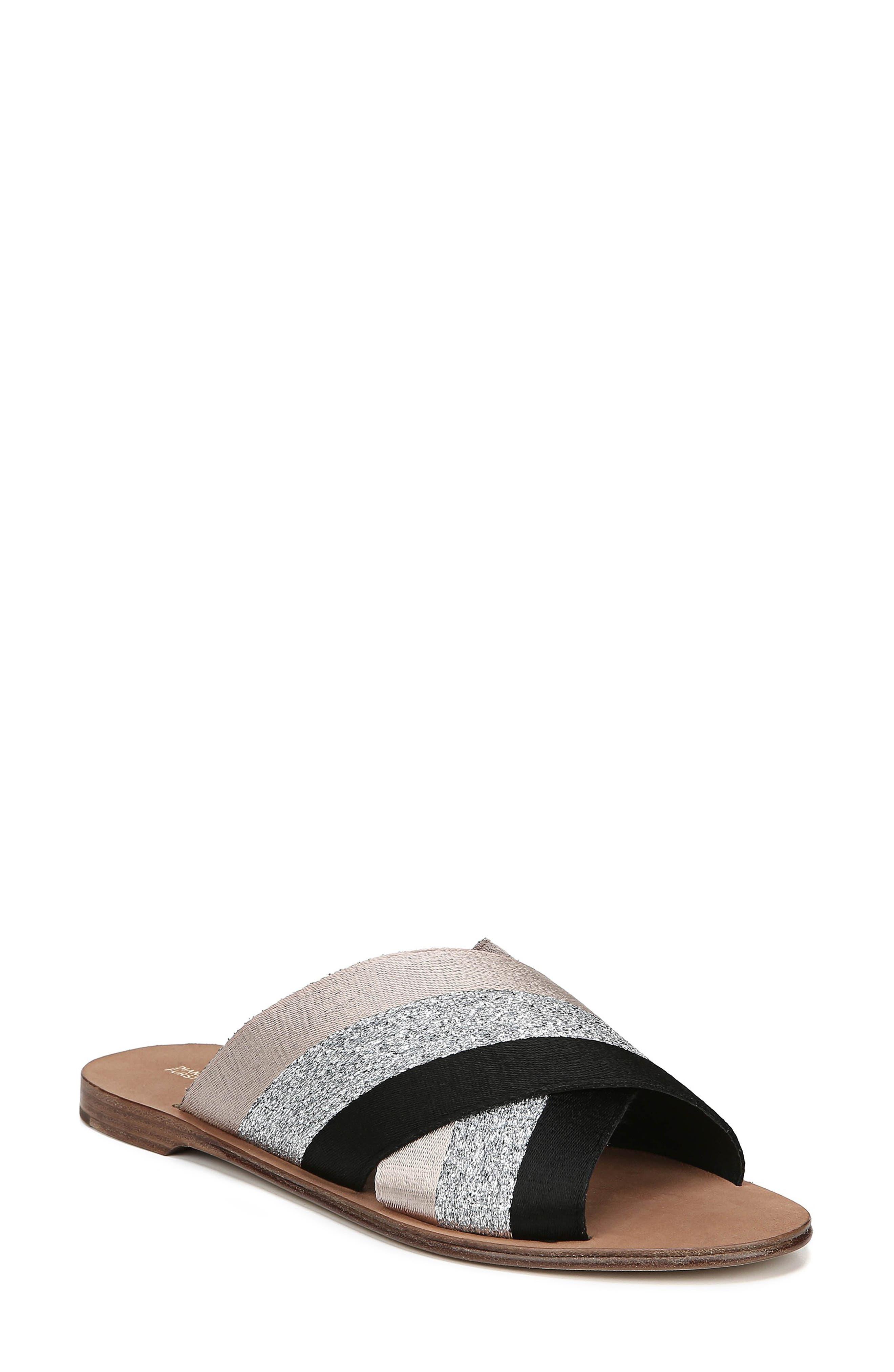 Bailie Sandal,                         Main,                         color, NUDE MULTI
