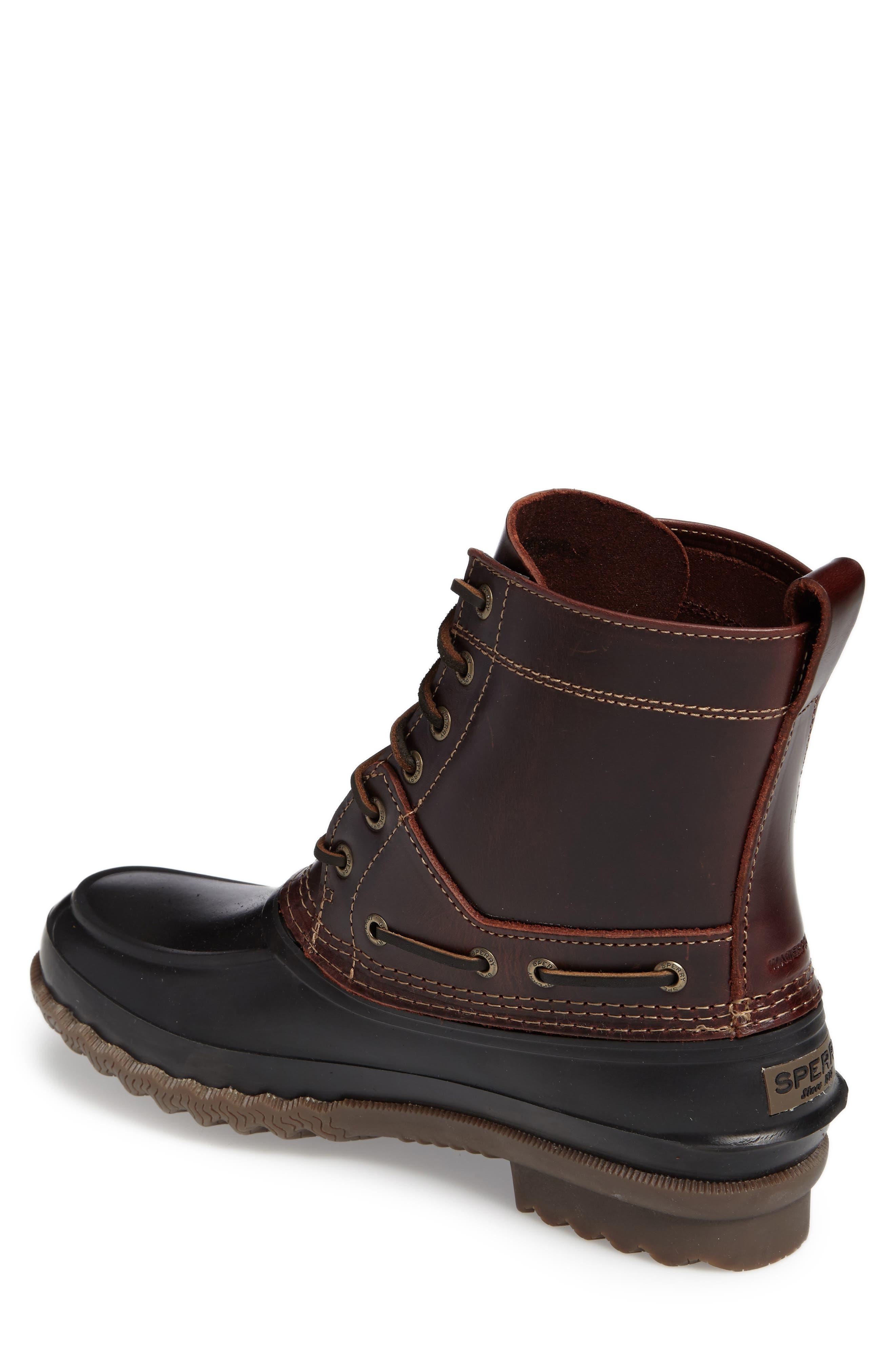 'Decoy' Waterproof Boot,                             Alternate thumbnail 2, color,                             002