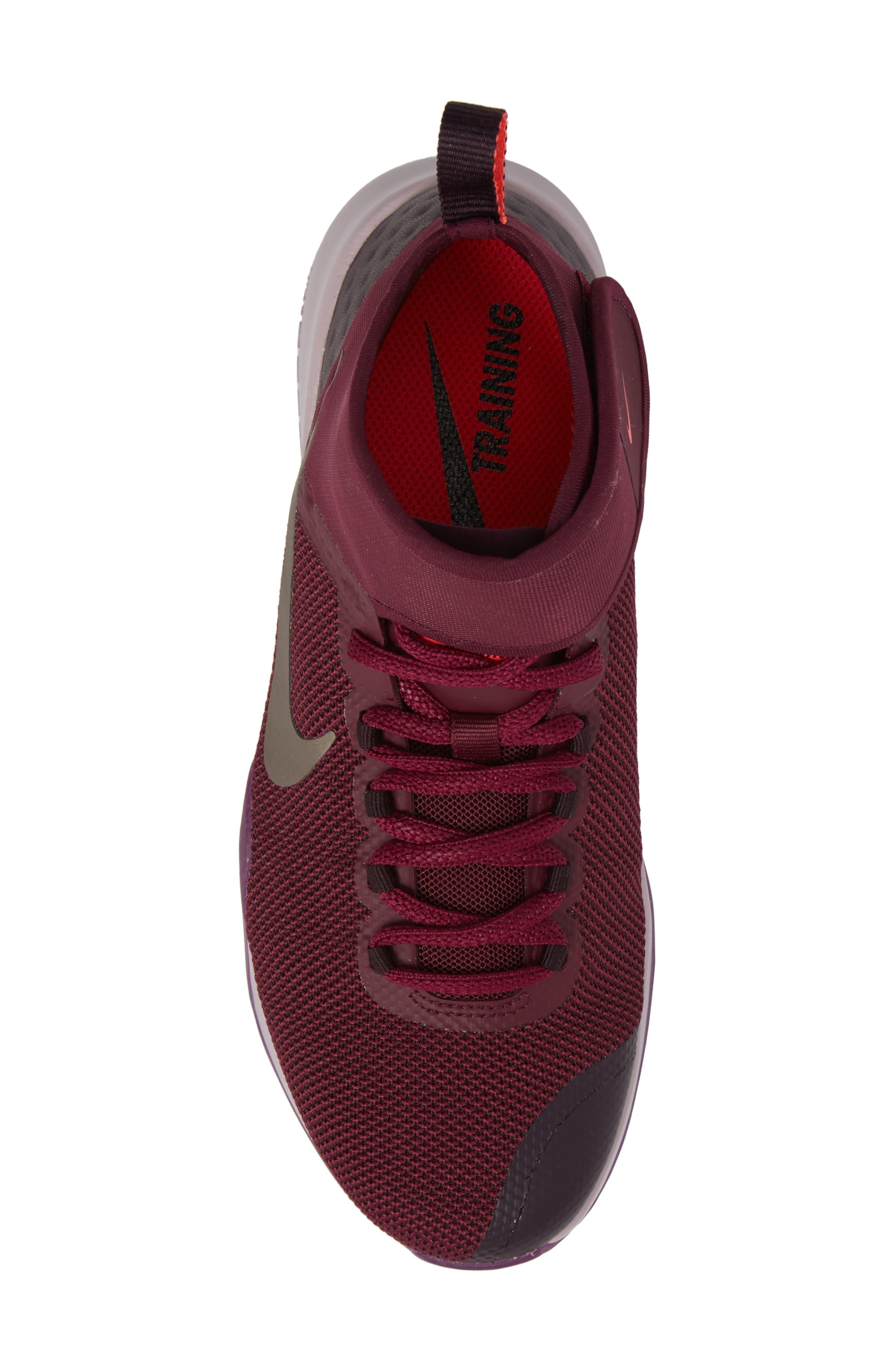 Air Zoom Strong 2 Gem Training Shoe,                             Alternate thumbnail 5, color,                             931