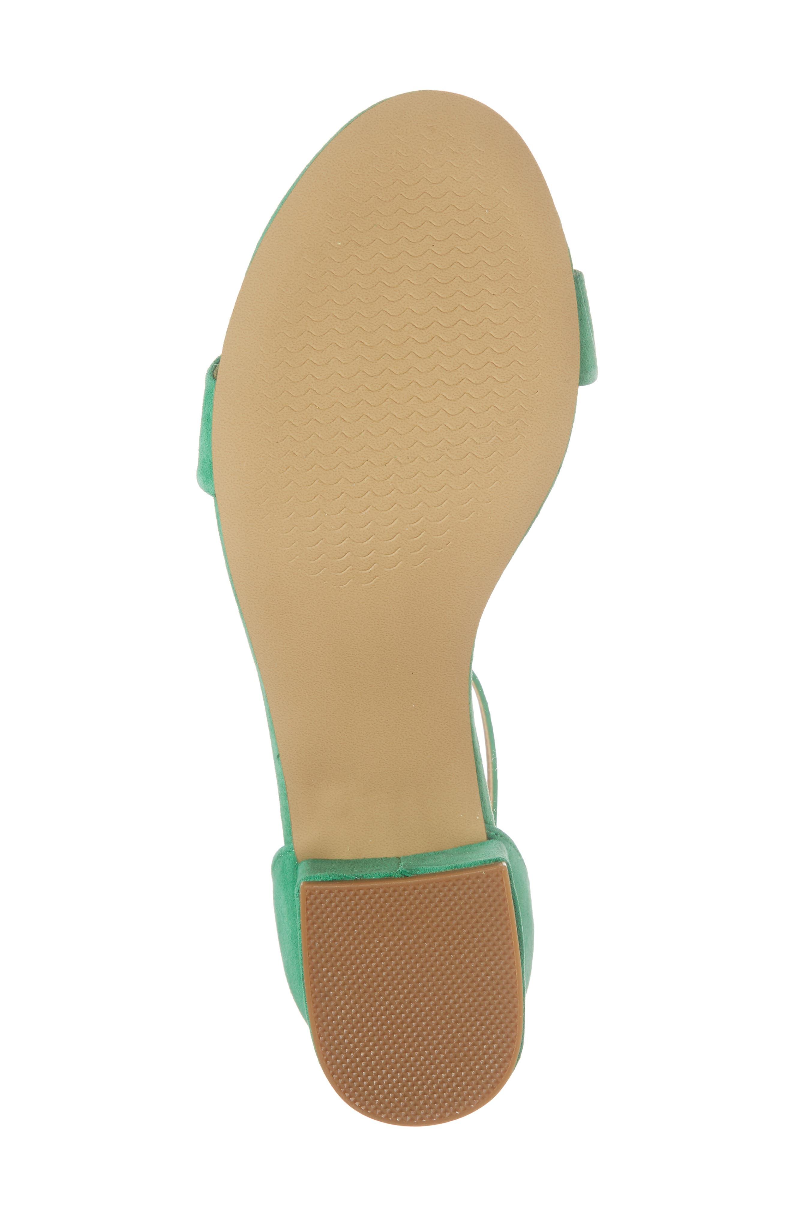 Irenee Ankle Strap Sandal,                             Alternate thumbnail 149, color,