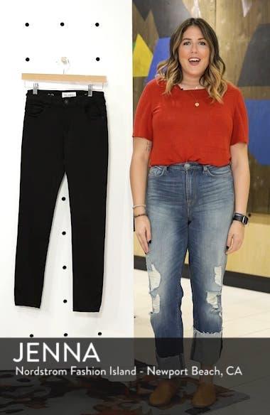 'Margaux' InstasculptAnkle Skinny Jeans, sales video thumbnail