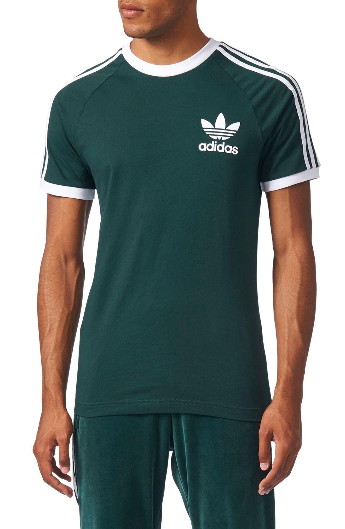 Logo T-Shirt,                         Main,                         color,