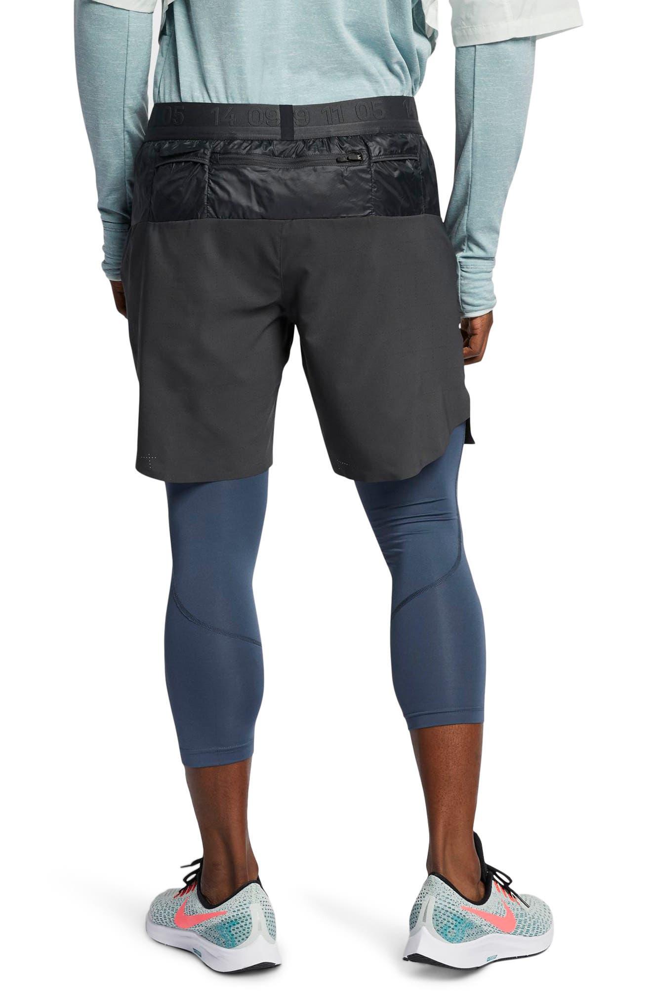 Nike Tech Pack 2-In-1 Running Shorts