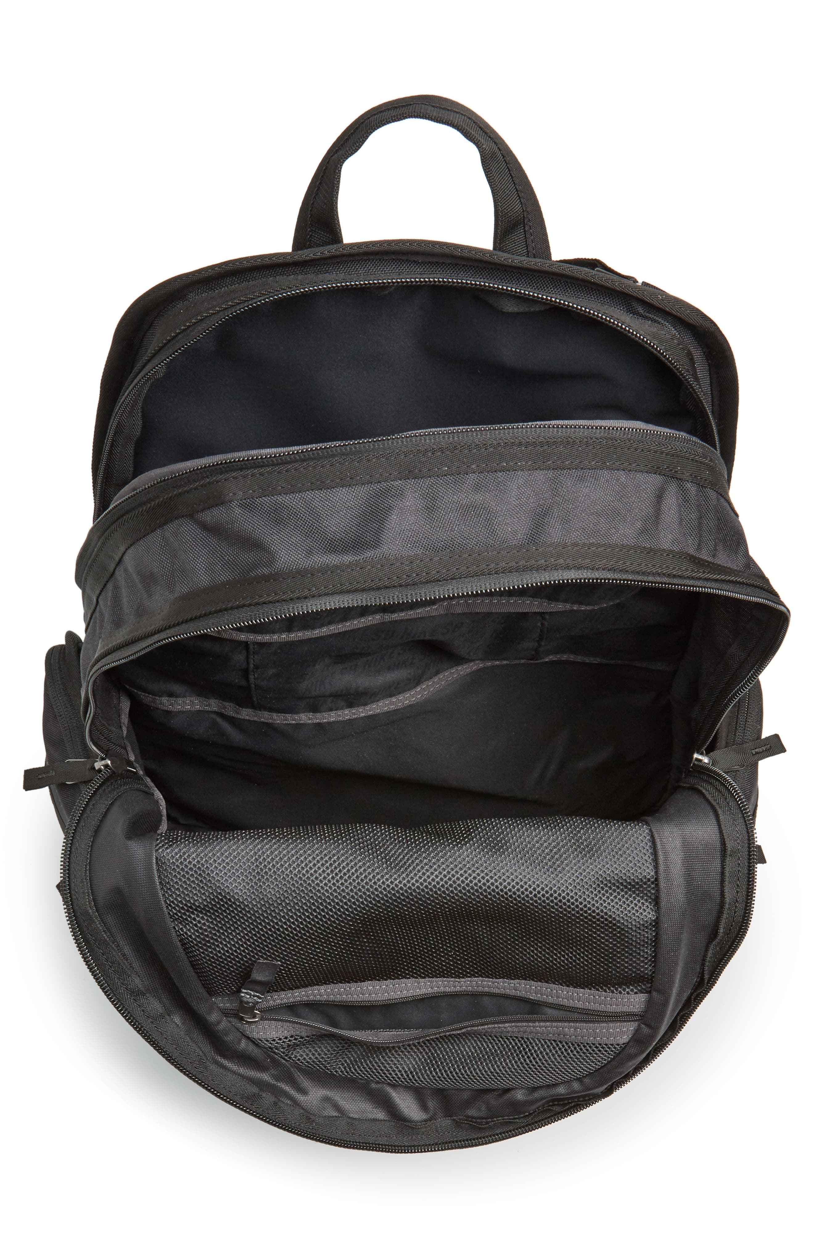 RPM Backpack,                             Alternate thumbnail 4, color,                             BLACK/ BLACK/ BLACK