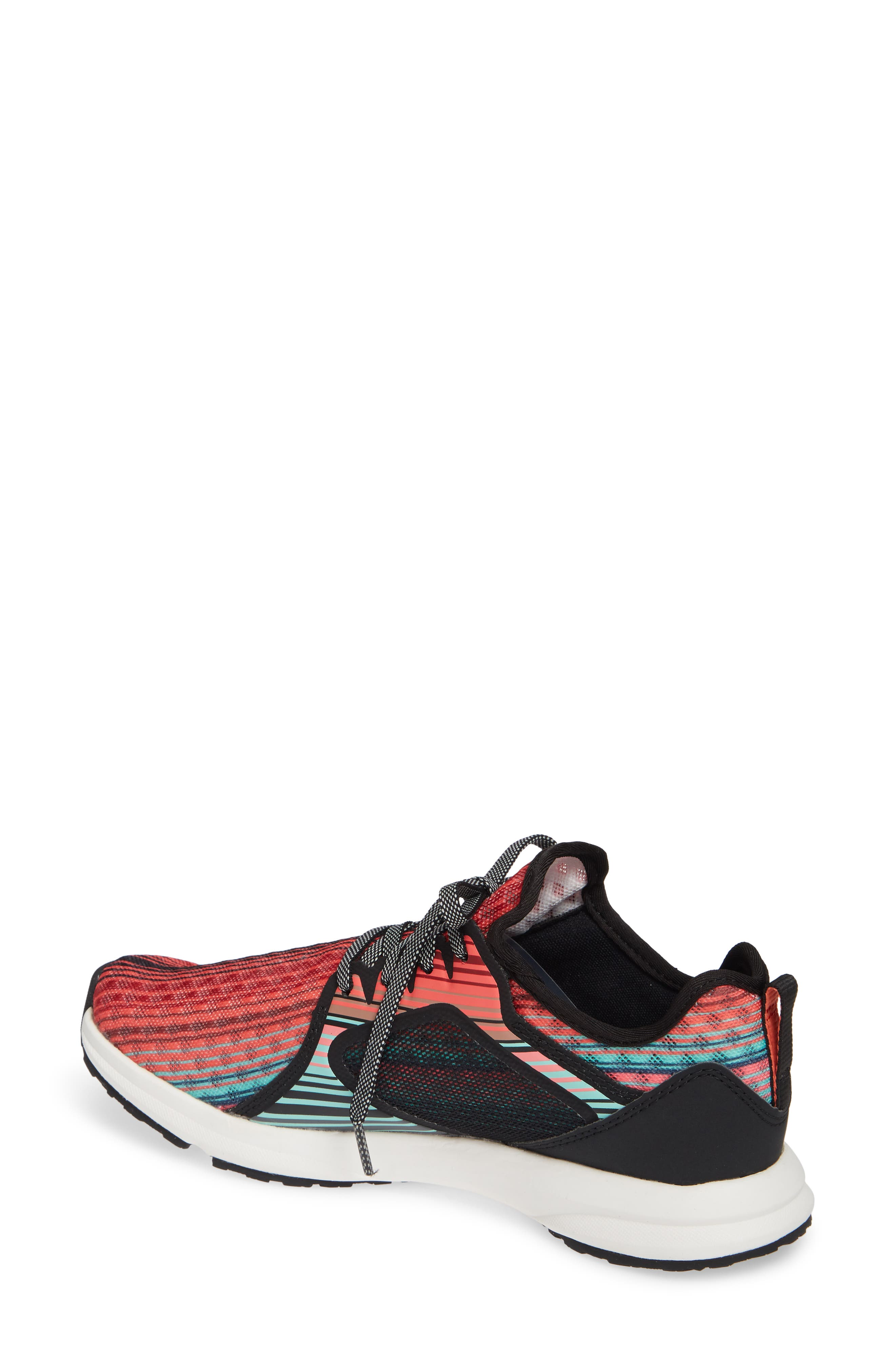 ARIAT,                             Fuse Print Sneaker,                             Alternate thumbnail 2, color,                             SOUTHWESTERN FABRIC